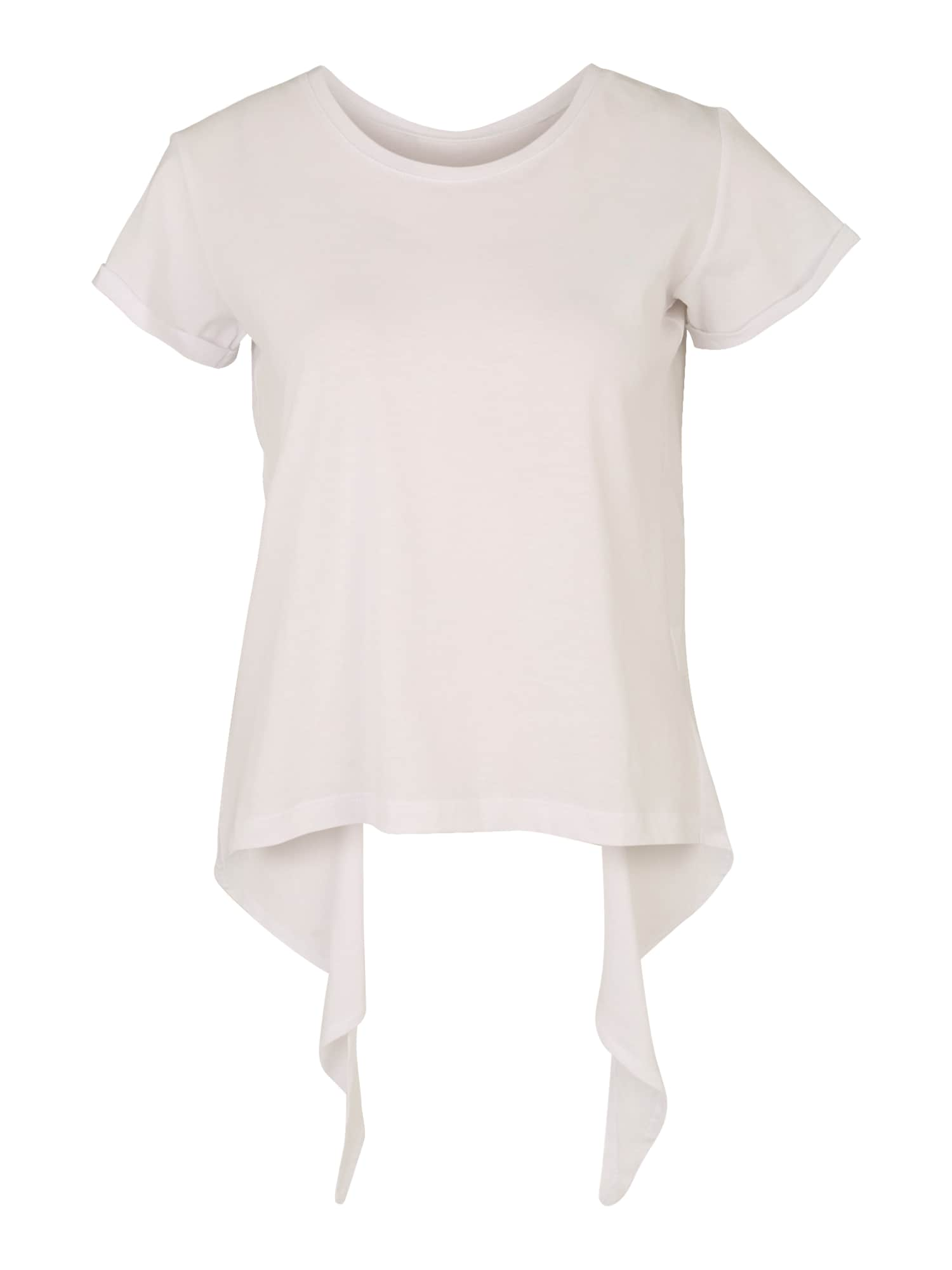 Funkční tričko Knot bílá Hey Honey