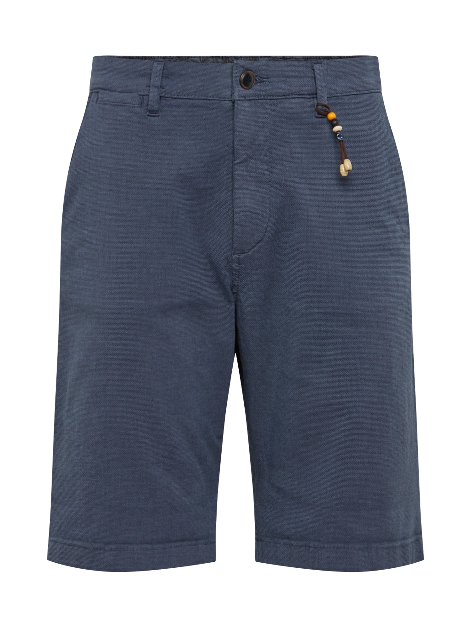 Chino kalhoty JJIKENZO JJCHINO SHORTS AKM 432 indigo JACK & JONES