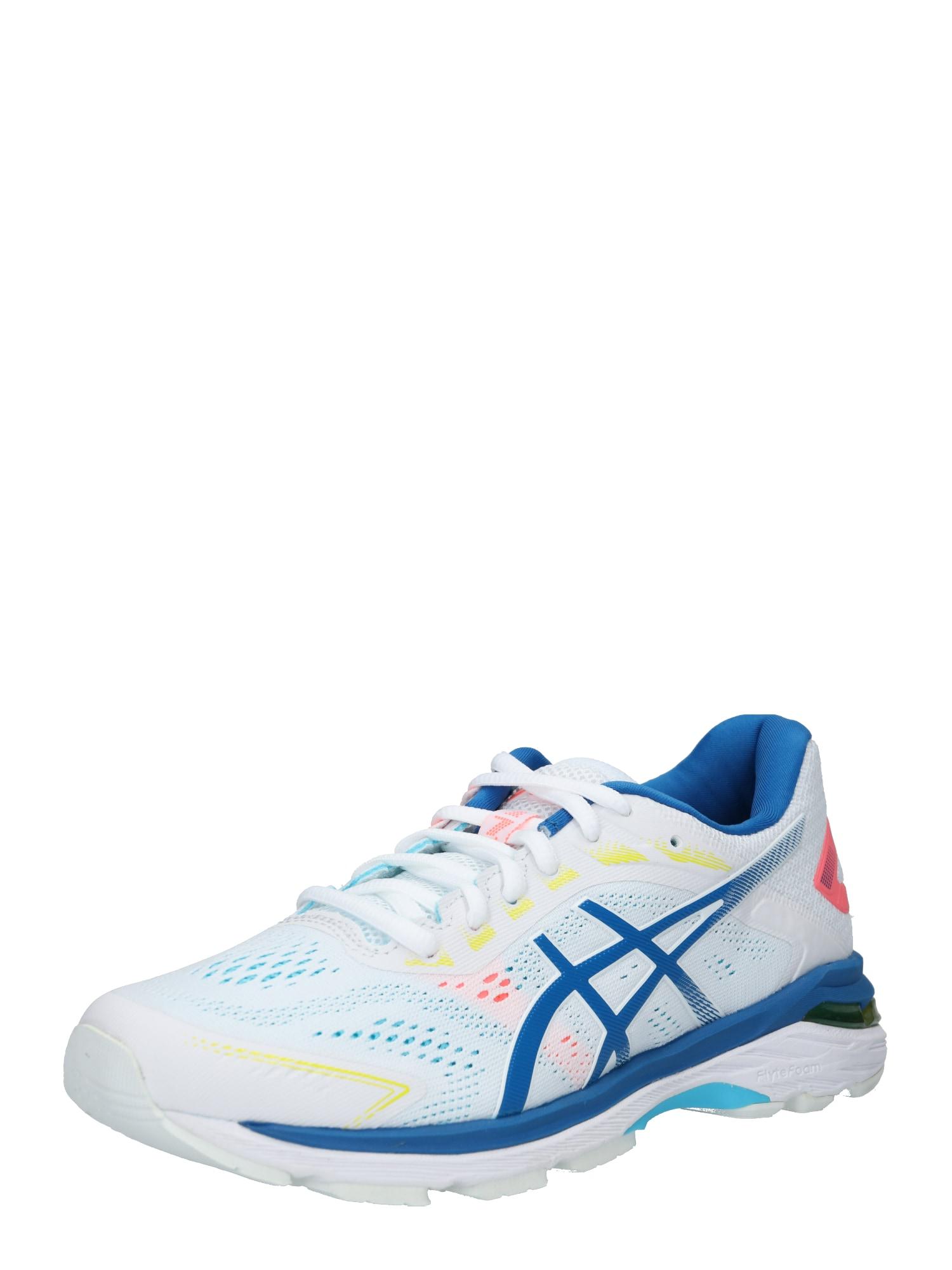 Běžecká obuv GT-2000 7 modrá mix barev bílá ASICS