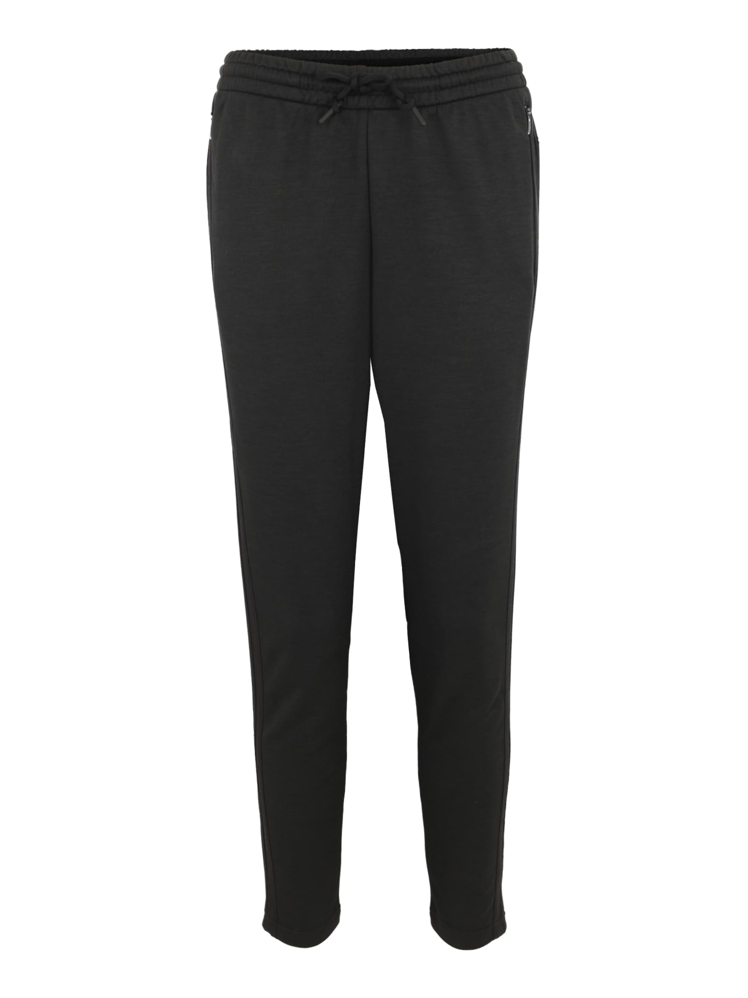 Sportovní kalhoty STRIKER černá ADIDAS PERFORMANCE