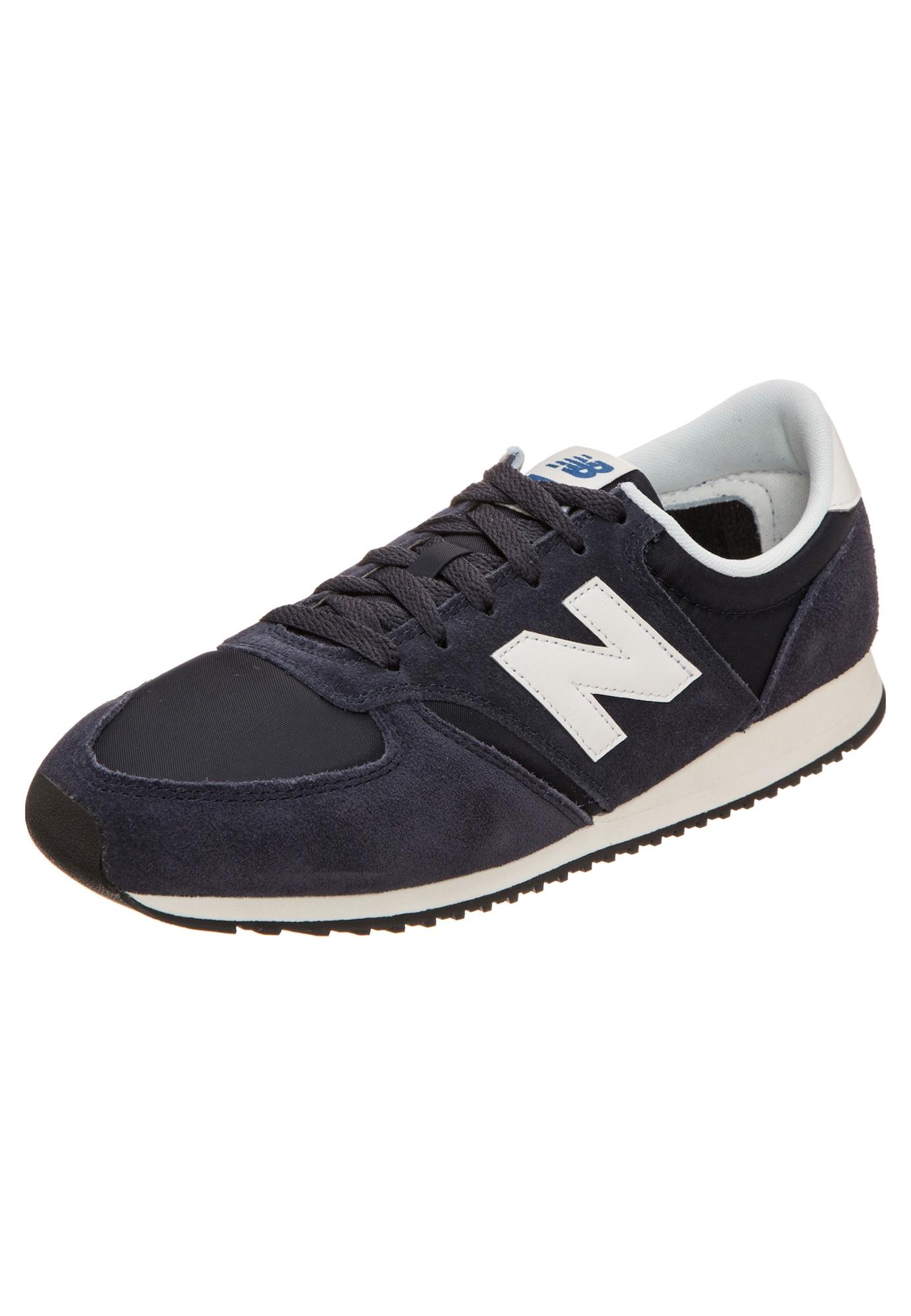 New Balance, Heren Sneakers laag 'U420-NVB-D', nachtblauw