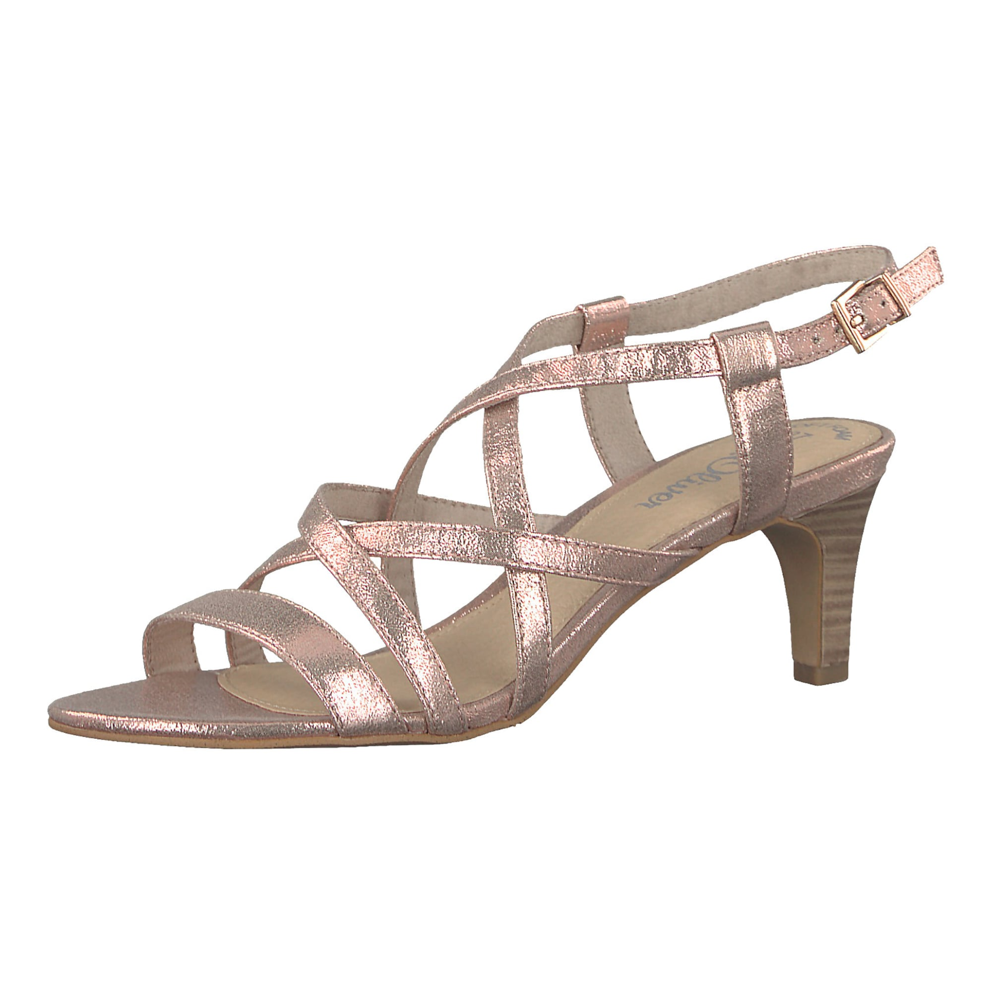 s.oliver - Klassische Sandaletten