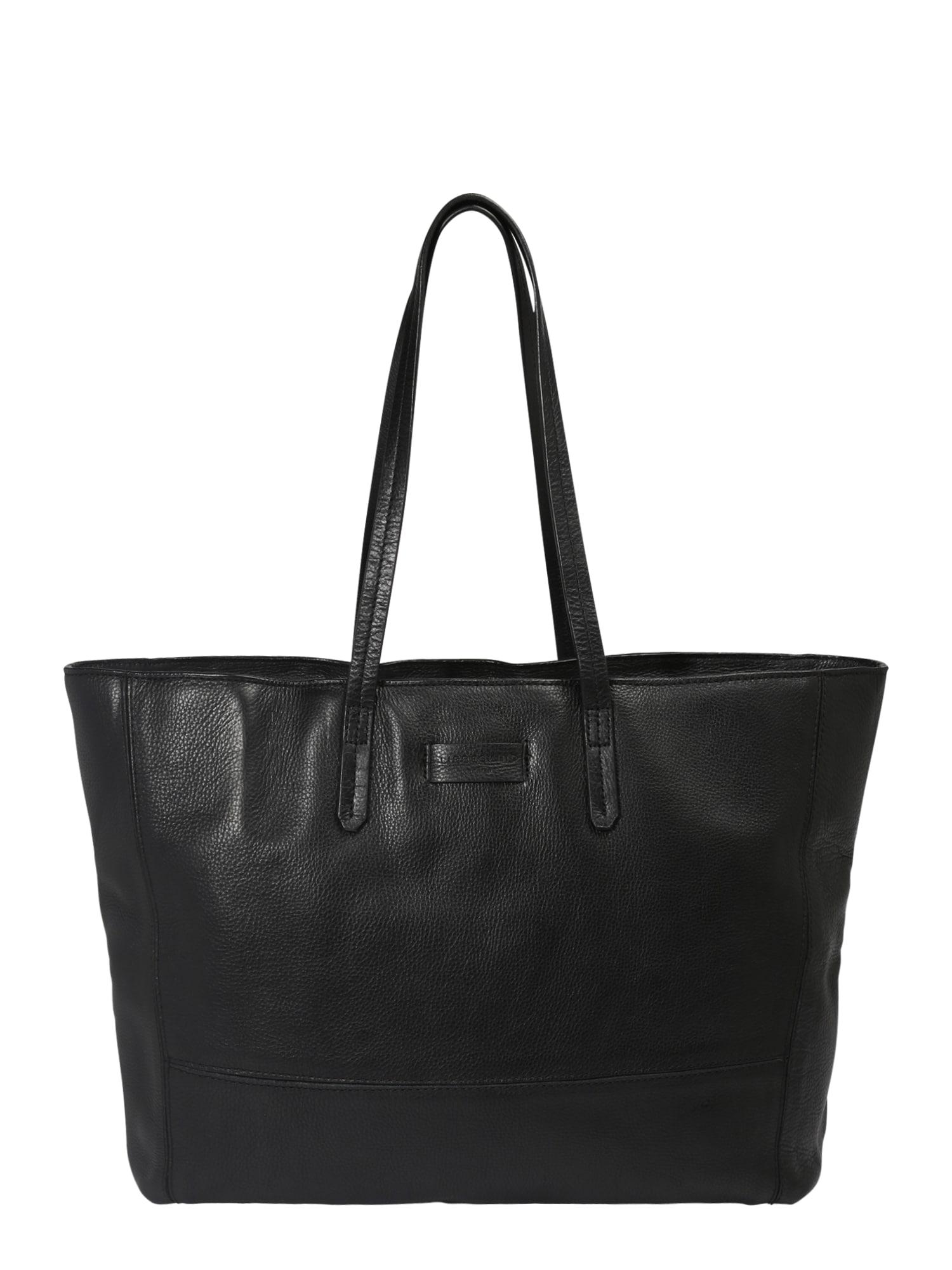 Nákupní taška Le9 černá Liebeskind Berlin