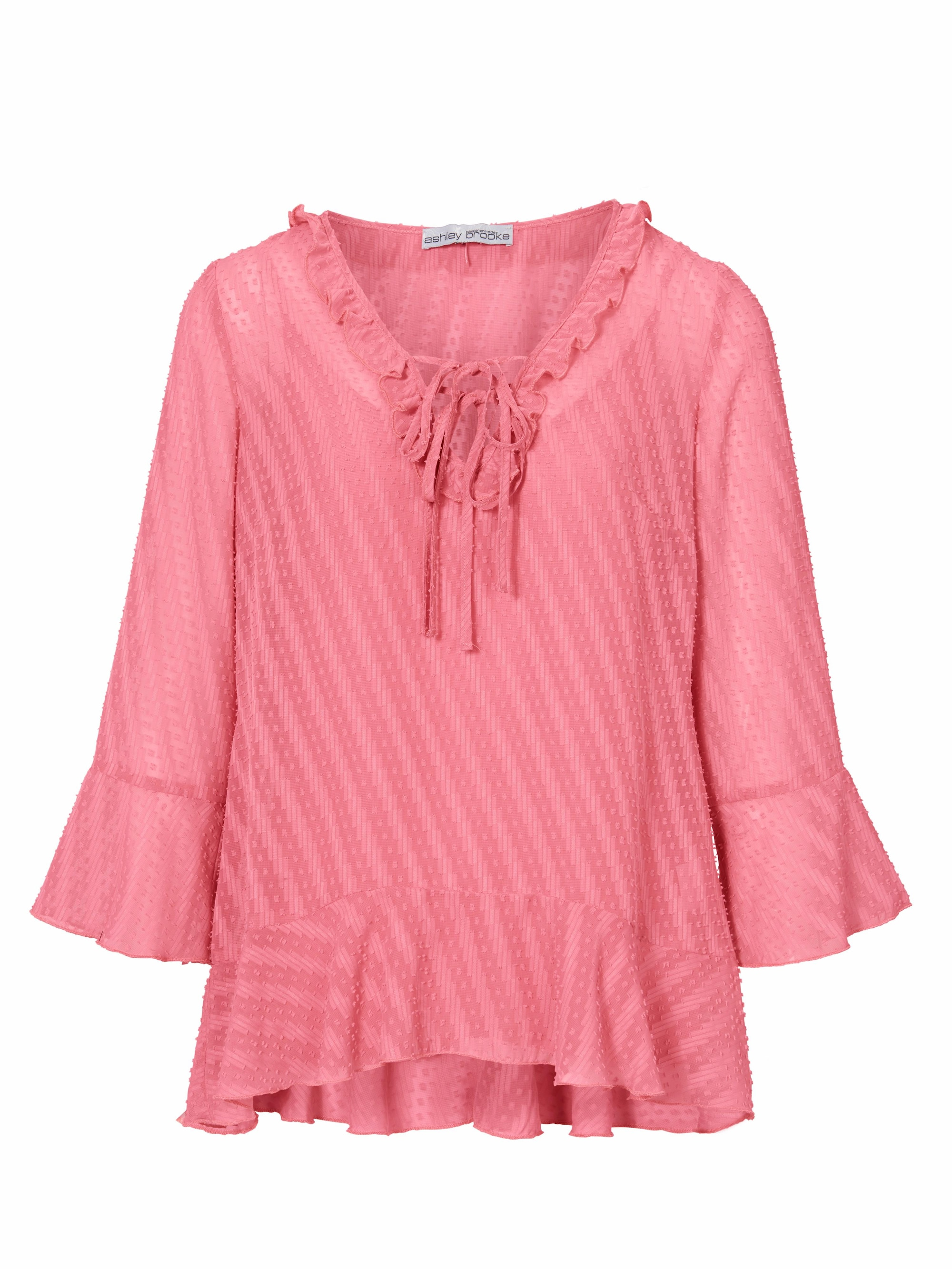 Image of Bluse mit Top