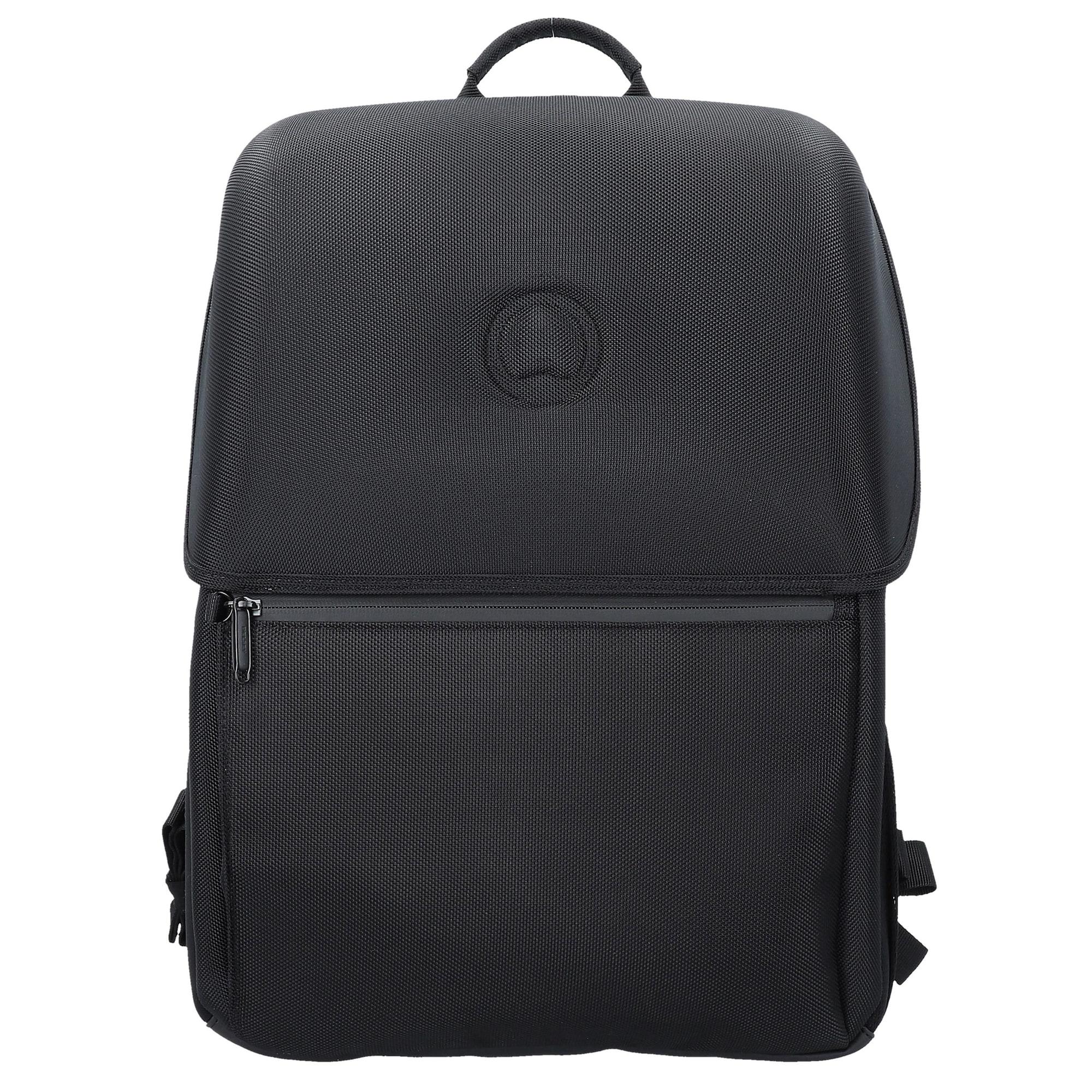 Businessrucksack 'Laumiere' | Taschen > Businesstaschen | Schwarz | Delsey