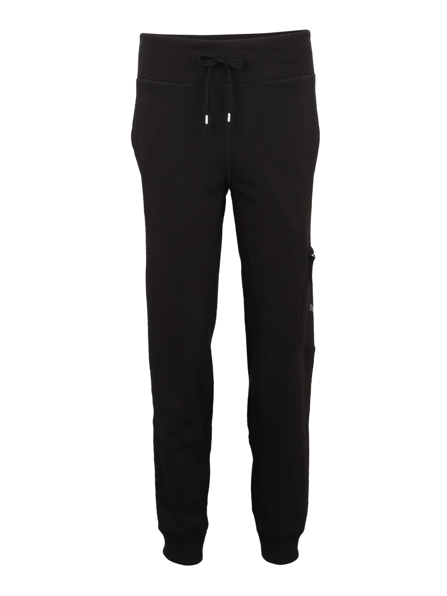 Sportovní kalhoty Feel It černá PUMA