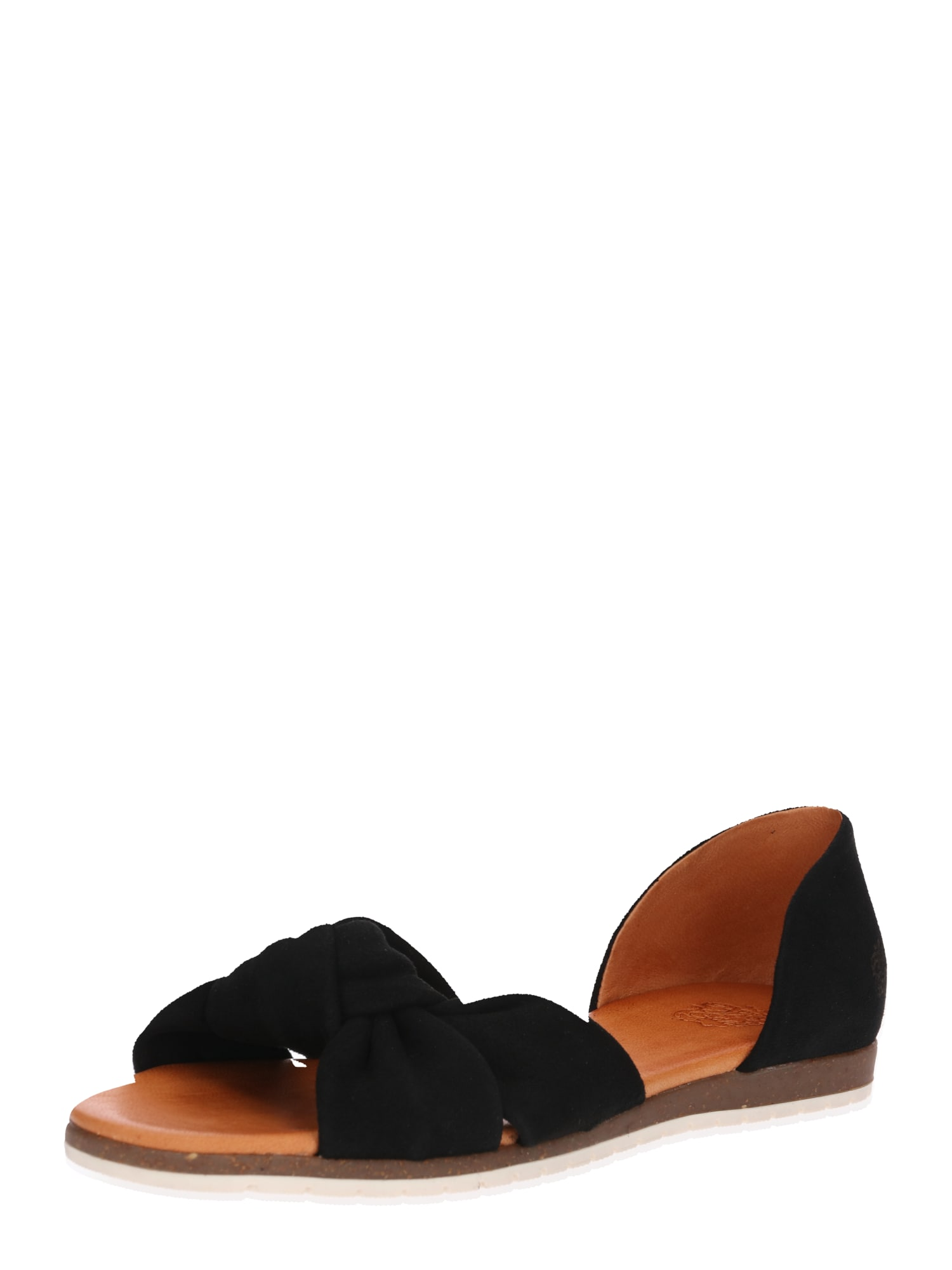 Sandály Chelsea béžová černá Apple Of Eden