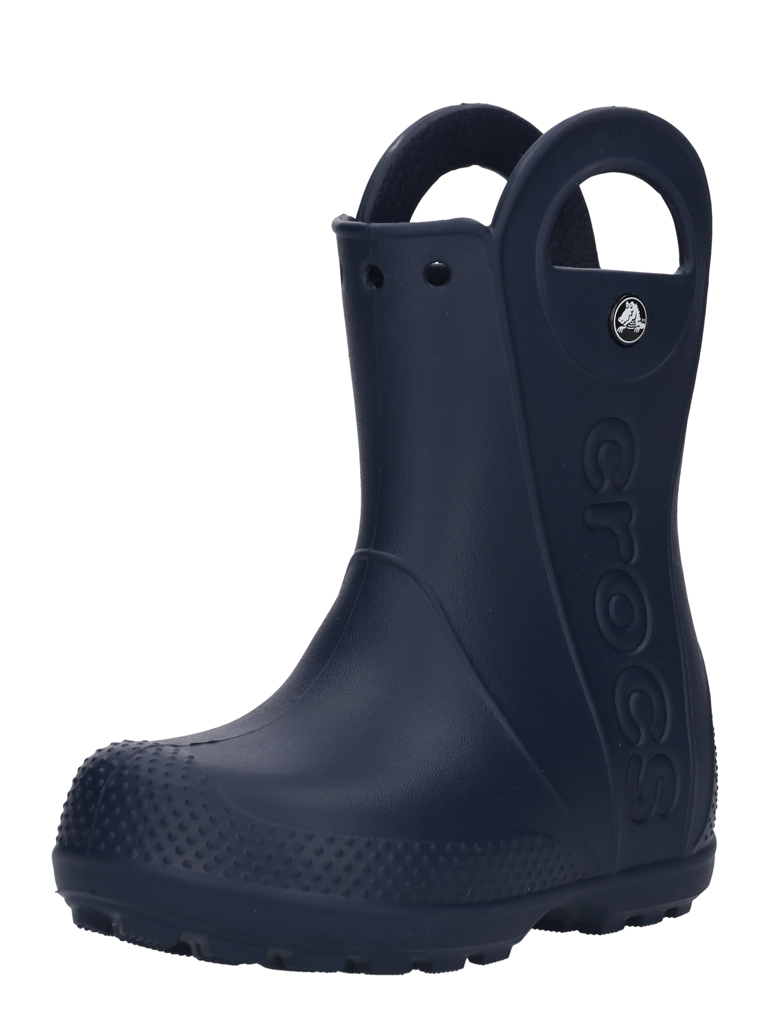 Gumové holínky Handle It Rain námořnická modř Crocs