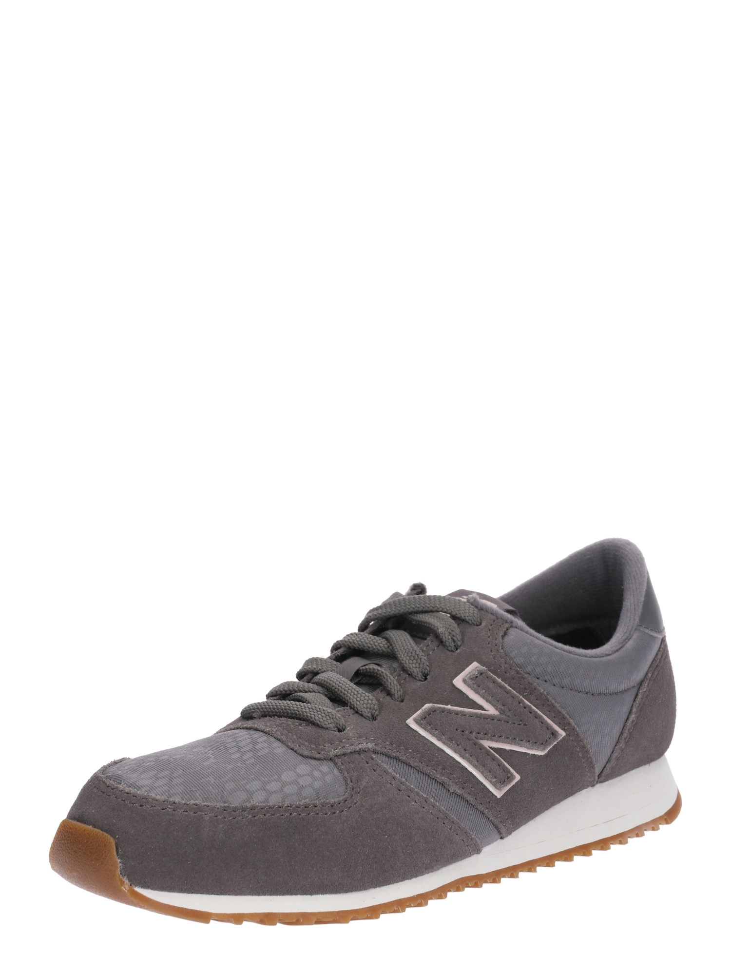 New Balance, Dames Sneakers laag 'WL420', donkergrijs