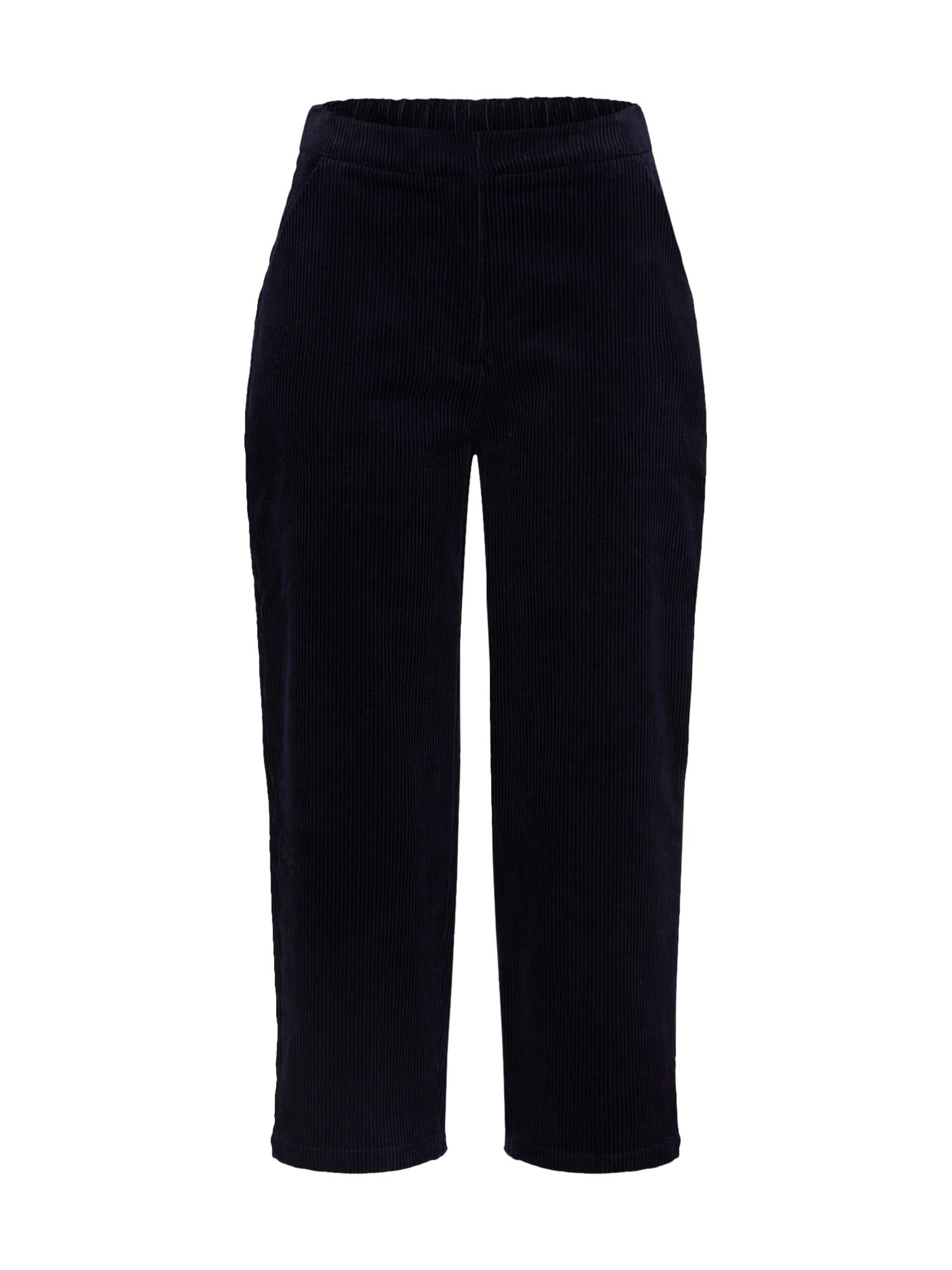 Kalhoty modrá Minimum