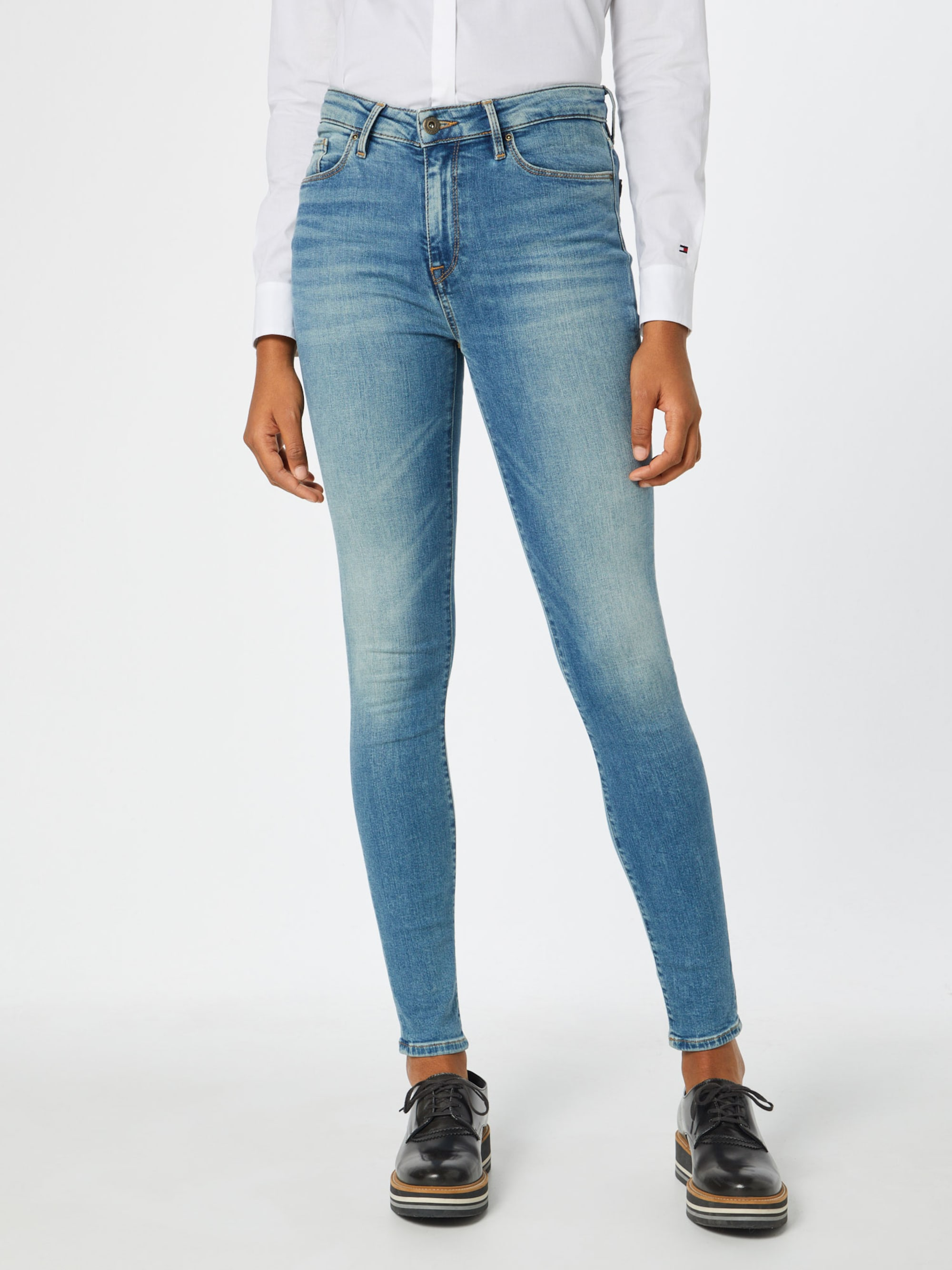 Jeans 'COMO RW DEVA'