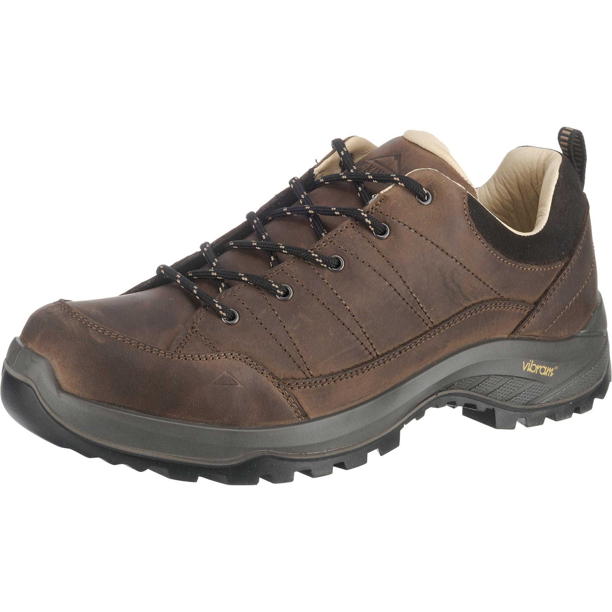 Wanderschuhe 'Oklahoma' | Schuhe > Outdoorschuhe > Wanderschuhe | Braun | mckinley