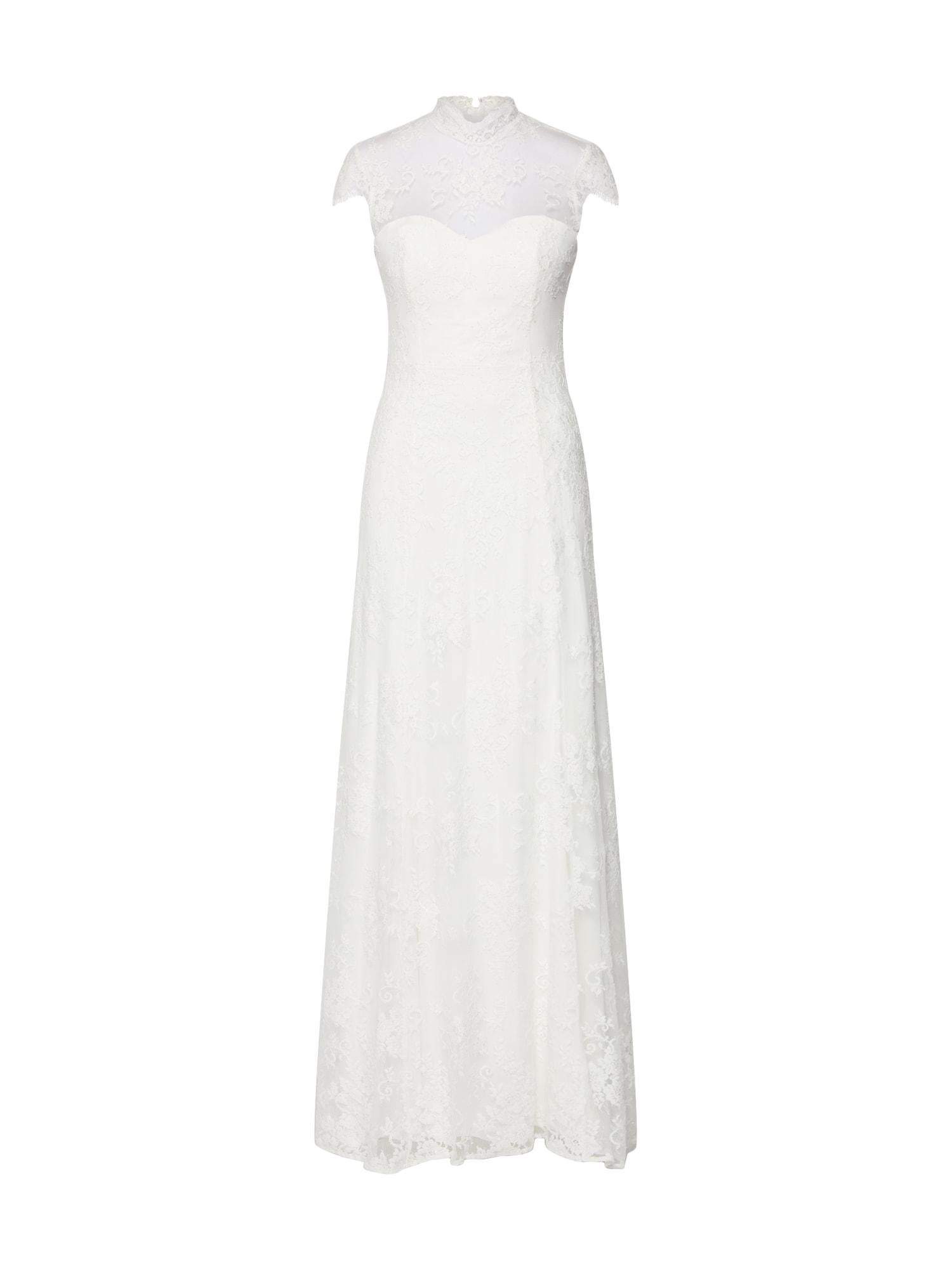 Brautkleid mit Spitze   Bekleidung > Kleider > Brautkleider   Weiß   IVY & OAK