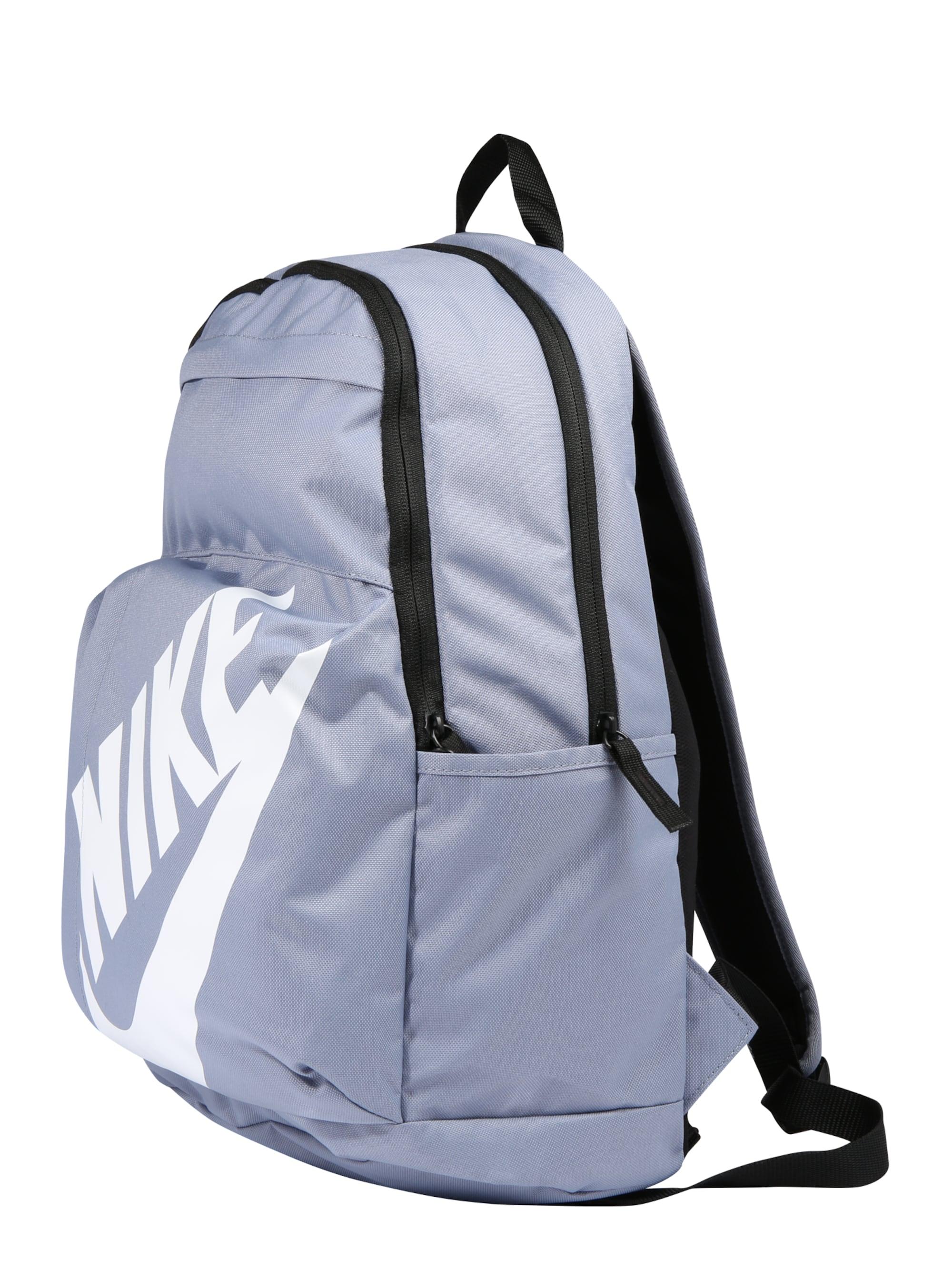 Nike Sportswear Plecak 'Elemental'  szary