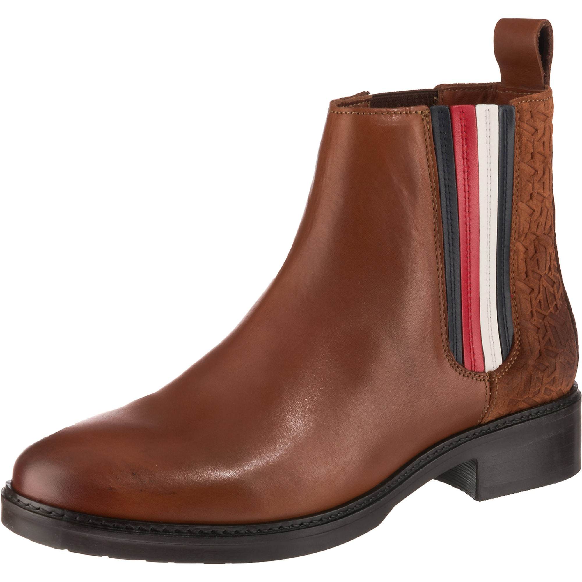 Chelsea Boots 'Sporty Monogram' | Schuhe > Boots > Chelsea-Boots | Tommy Hilfiger