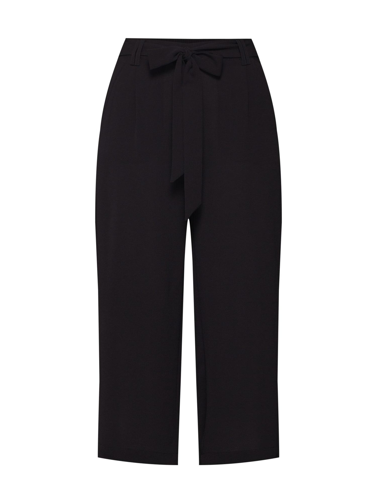 Kalhoty WINNER černá ONLY