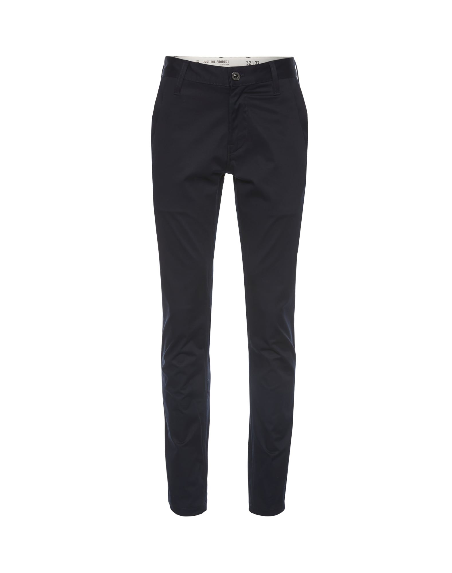 G-STAR RAW Heren Chino Bronson Slim donkerblauw