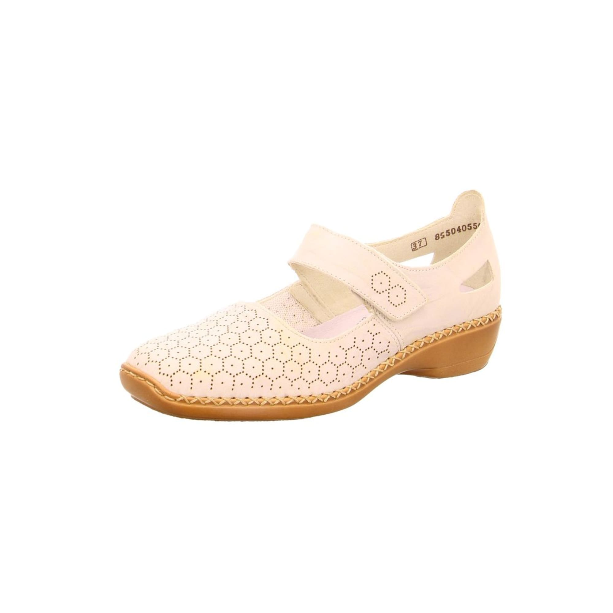 Slipper | Schuhe > Slipper | Beige | RIEKER