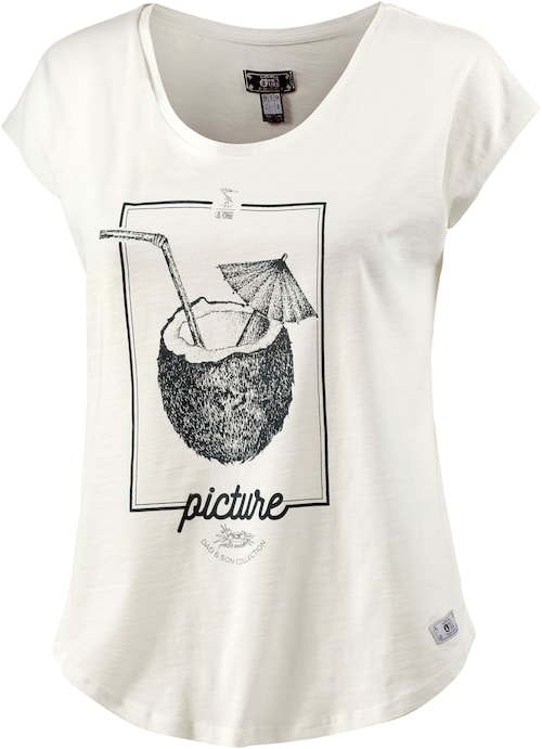 ´Cuba´ T-Shirt Damen