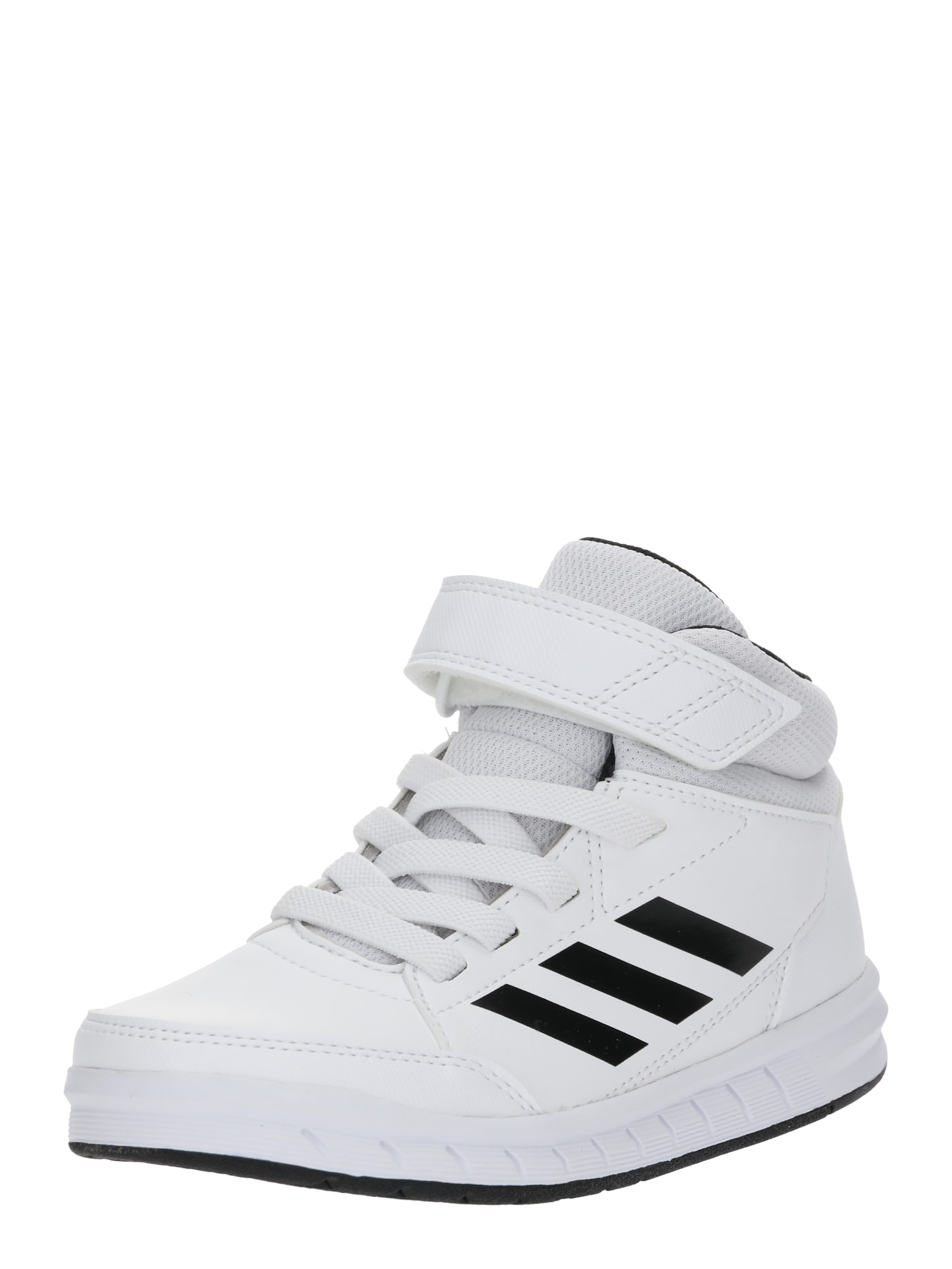 Sportovní boty AltaSport Mid K bílá ADIDAS PERFORMANCE