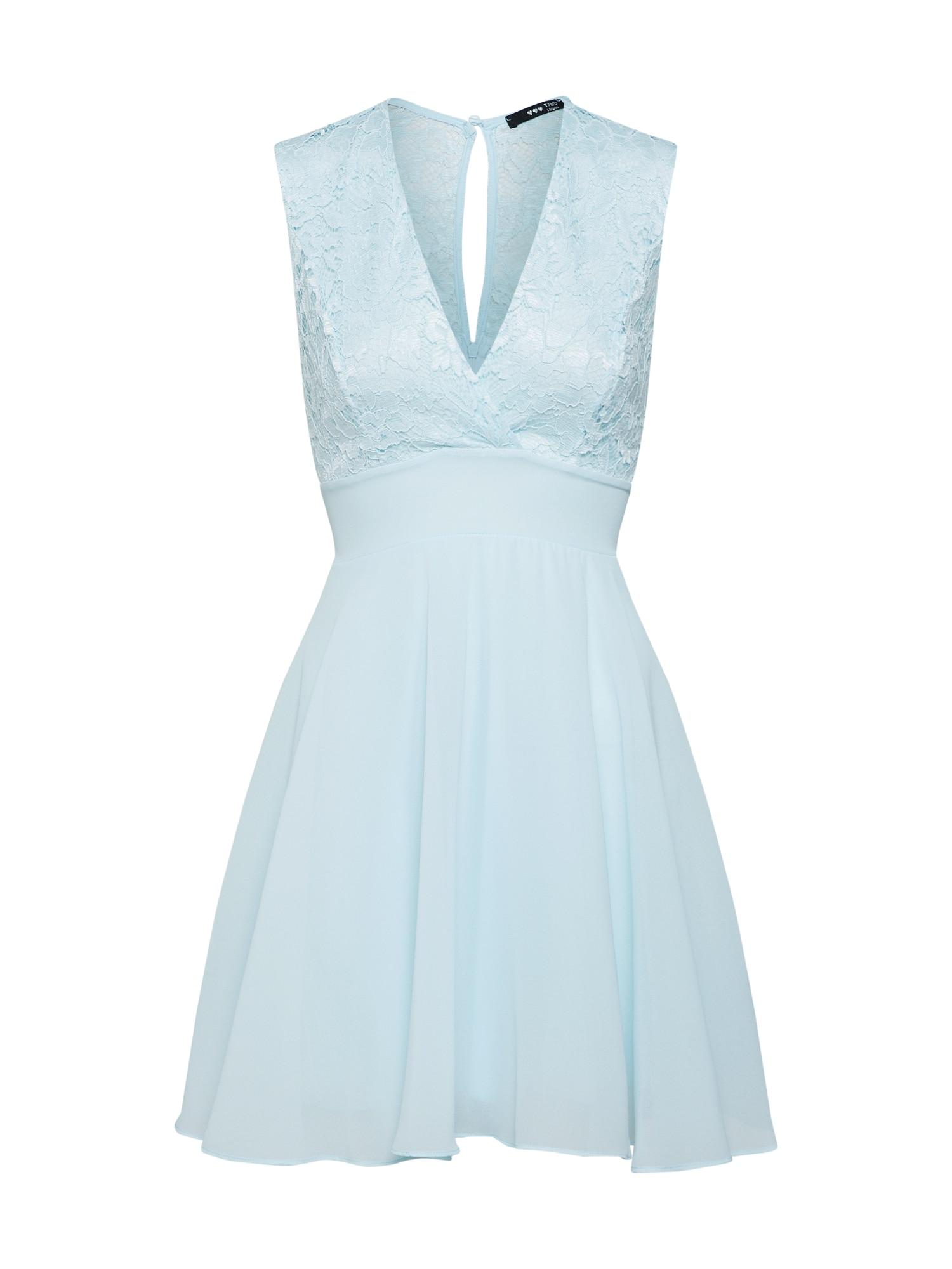 TFNC Sukienka koktajlowa 'NORDI MINI'  opal
