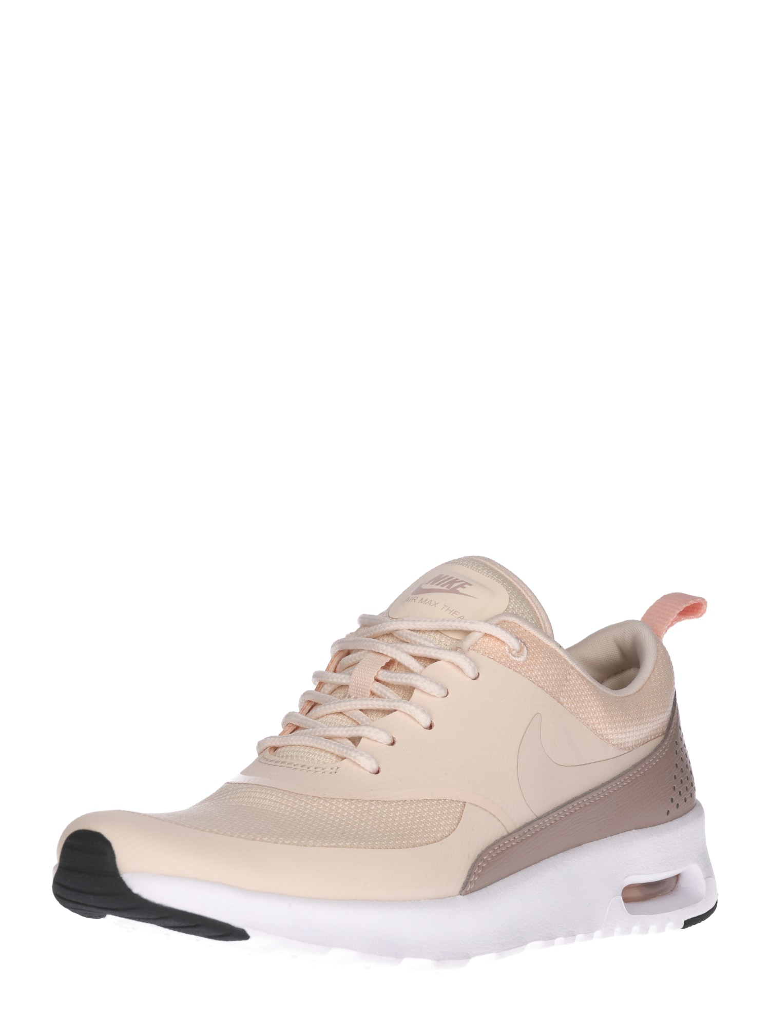 Nike Sportswear, Dames Sneakers laag 'AIR MAX THEA', poederroze