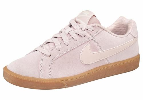 ´WMNS COURT ROYALE SUEDE´ Sneaker