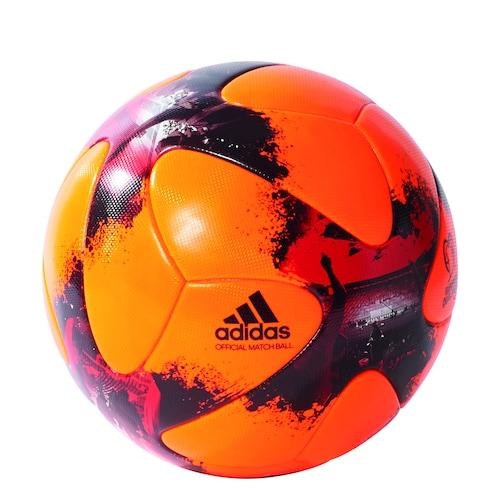 Winter Fussball ´European Qualifiers OMB AO4840´