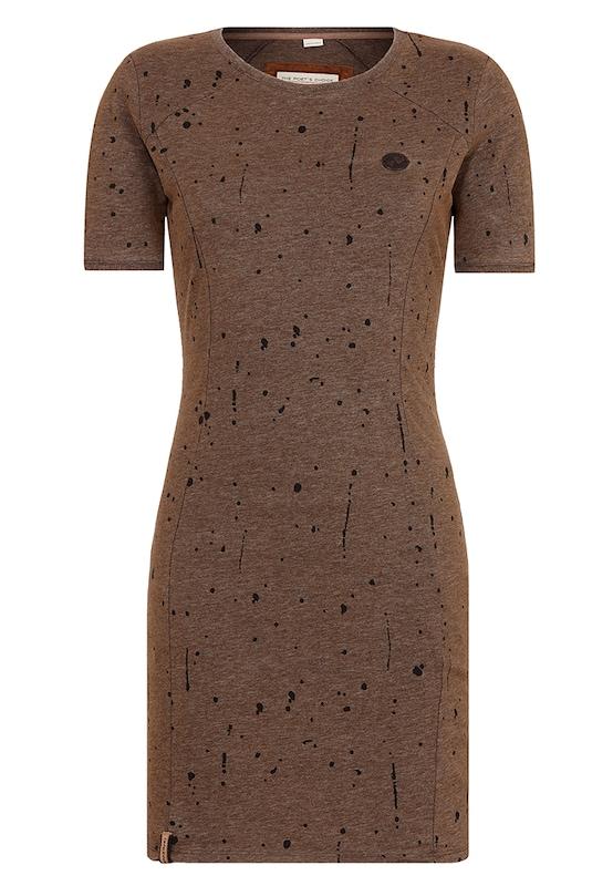 Naketano Female Dress ´Spitze Maus´ jetztbilligerkaufen
