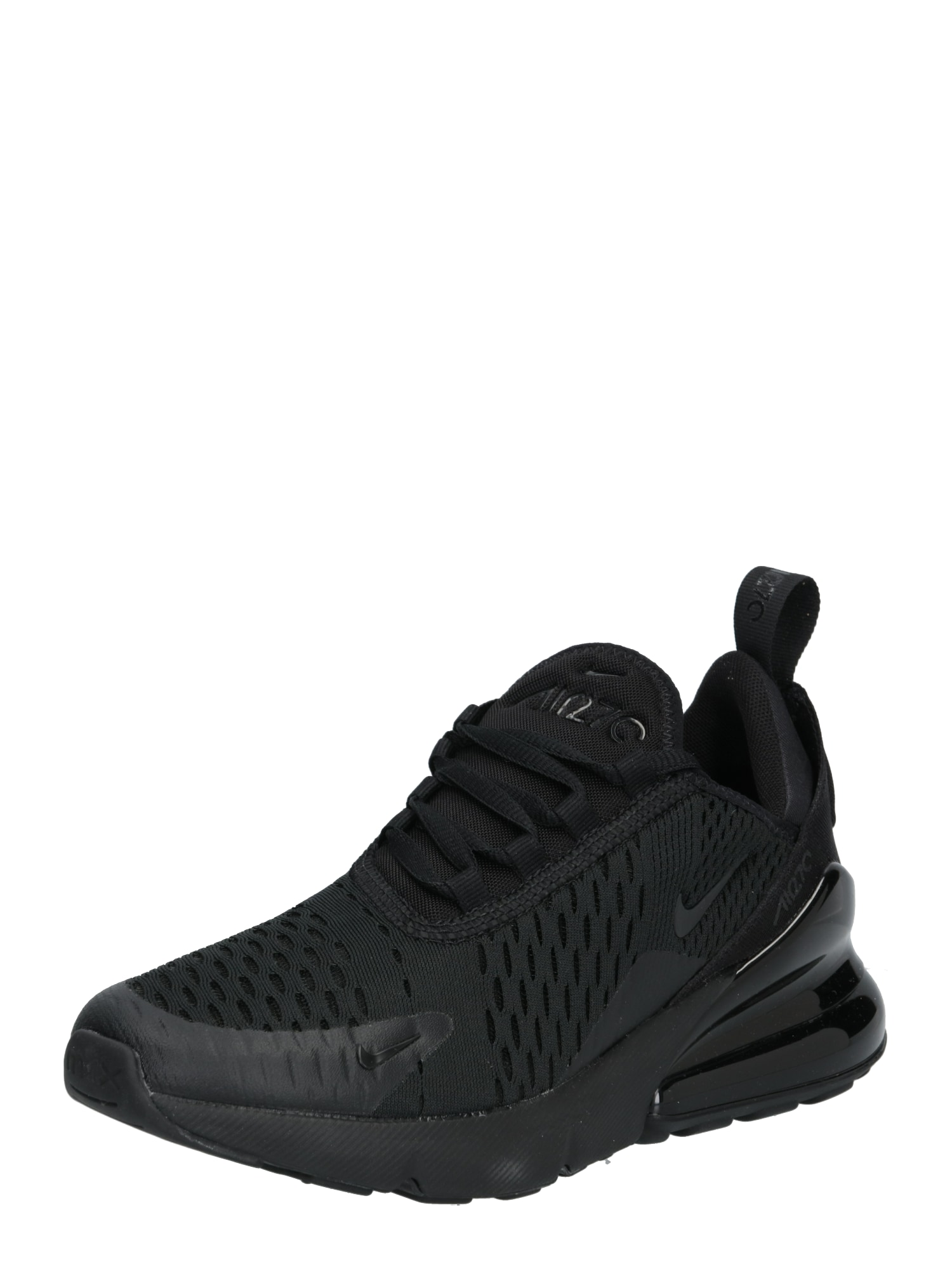 Tenisky AIR MAX 270 BG černá Nike Sportswear