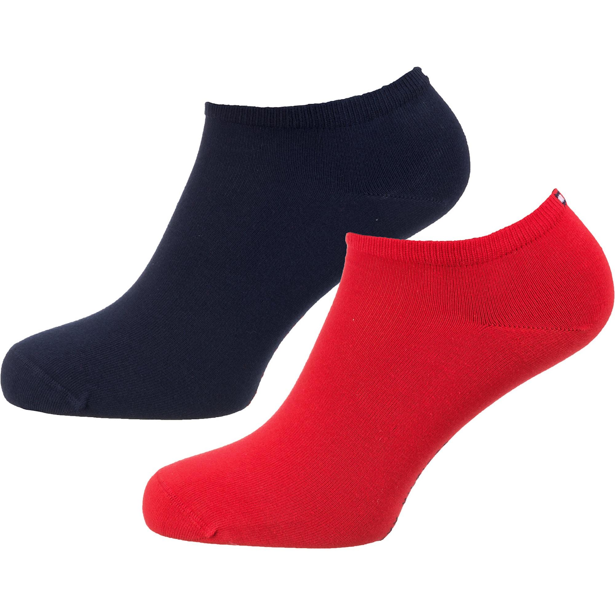 Sneakersocken | Sportbekleidung > Funktionswäsche > Sportsocken | Tommy Hilfiger