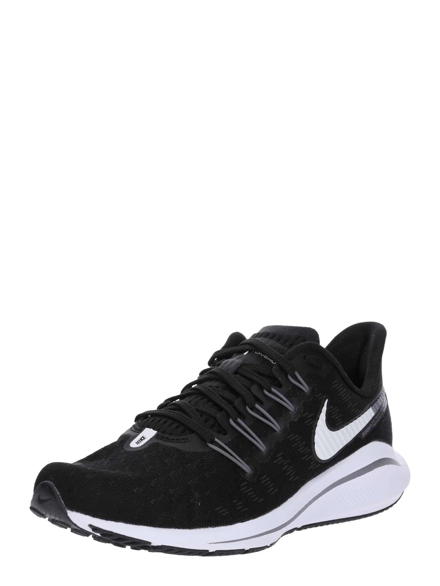 Běžecká obuv Air Zoom Vomero 14 černá bílá NIKE