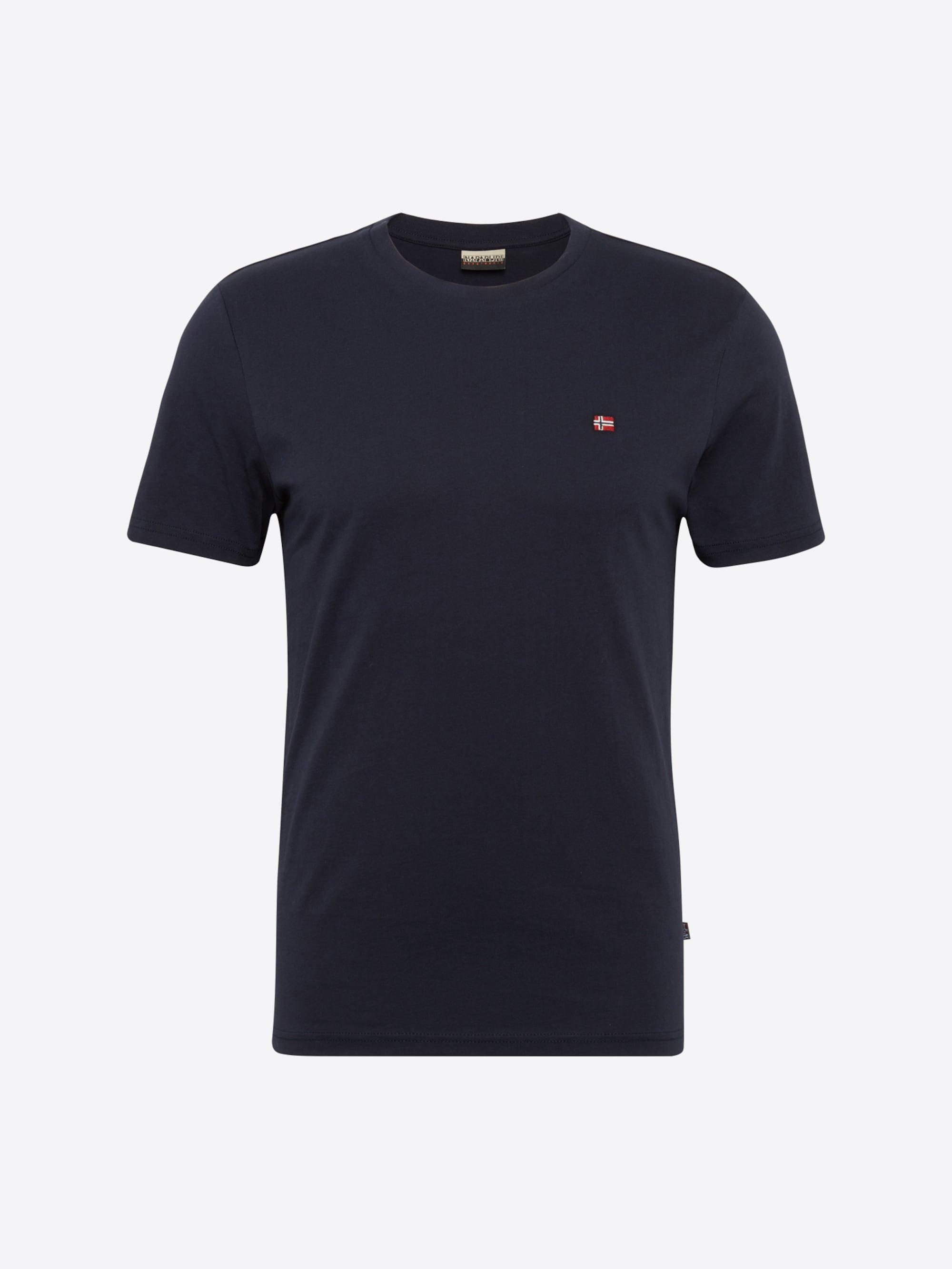 Shirt 'SENOOS CREW'