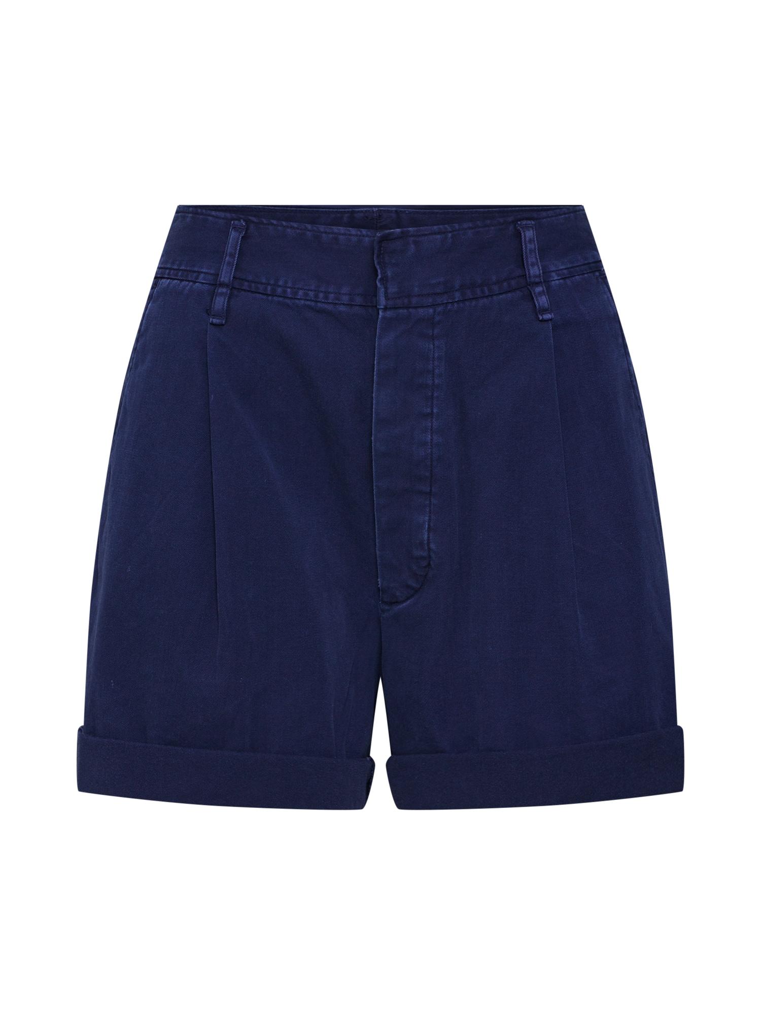 Kalhoty RELAXED námořnická modř POLO RALPH LAUREN