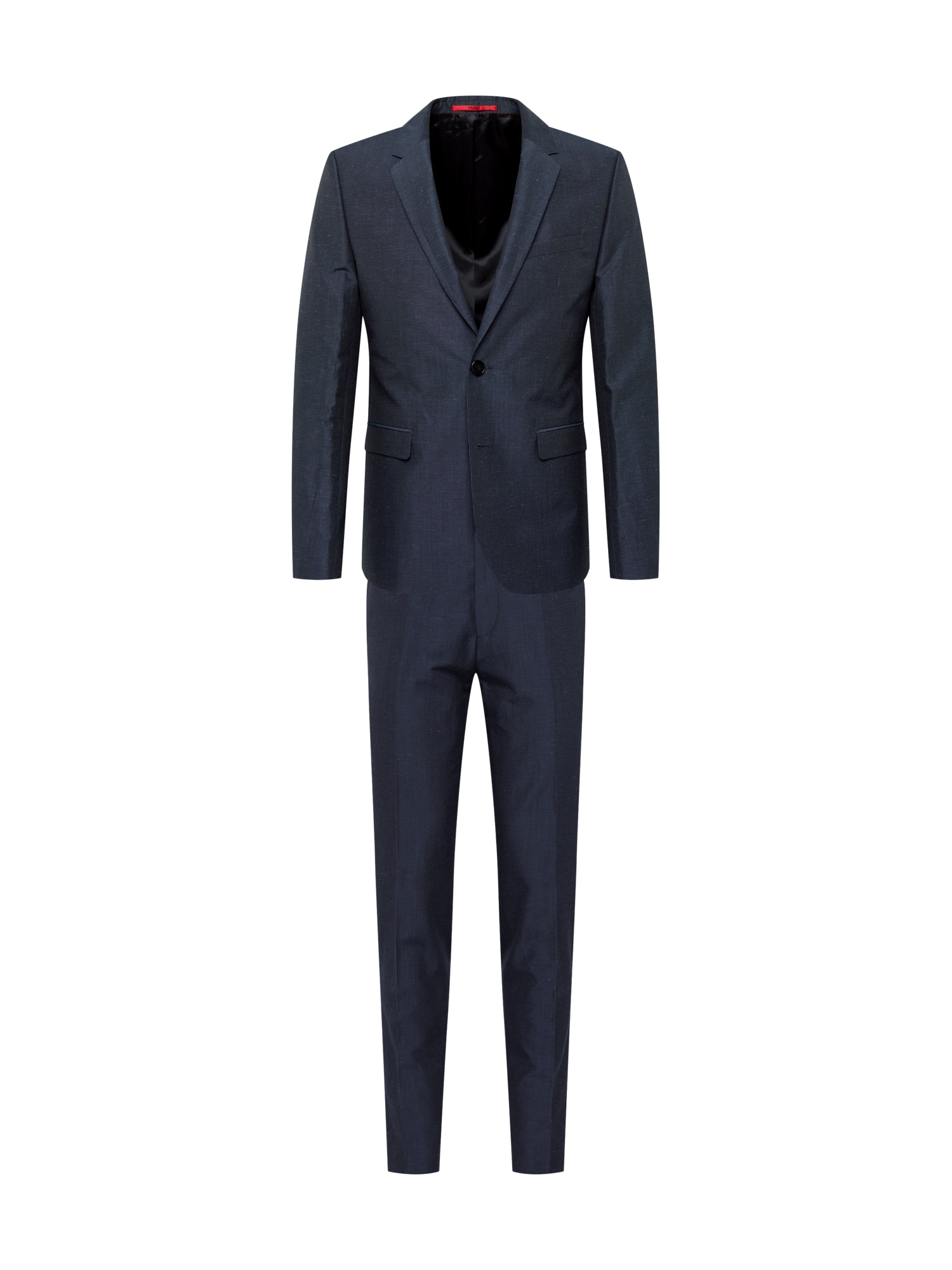 Oblek Astian tmavě modrá HUGO