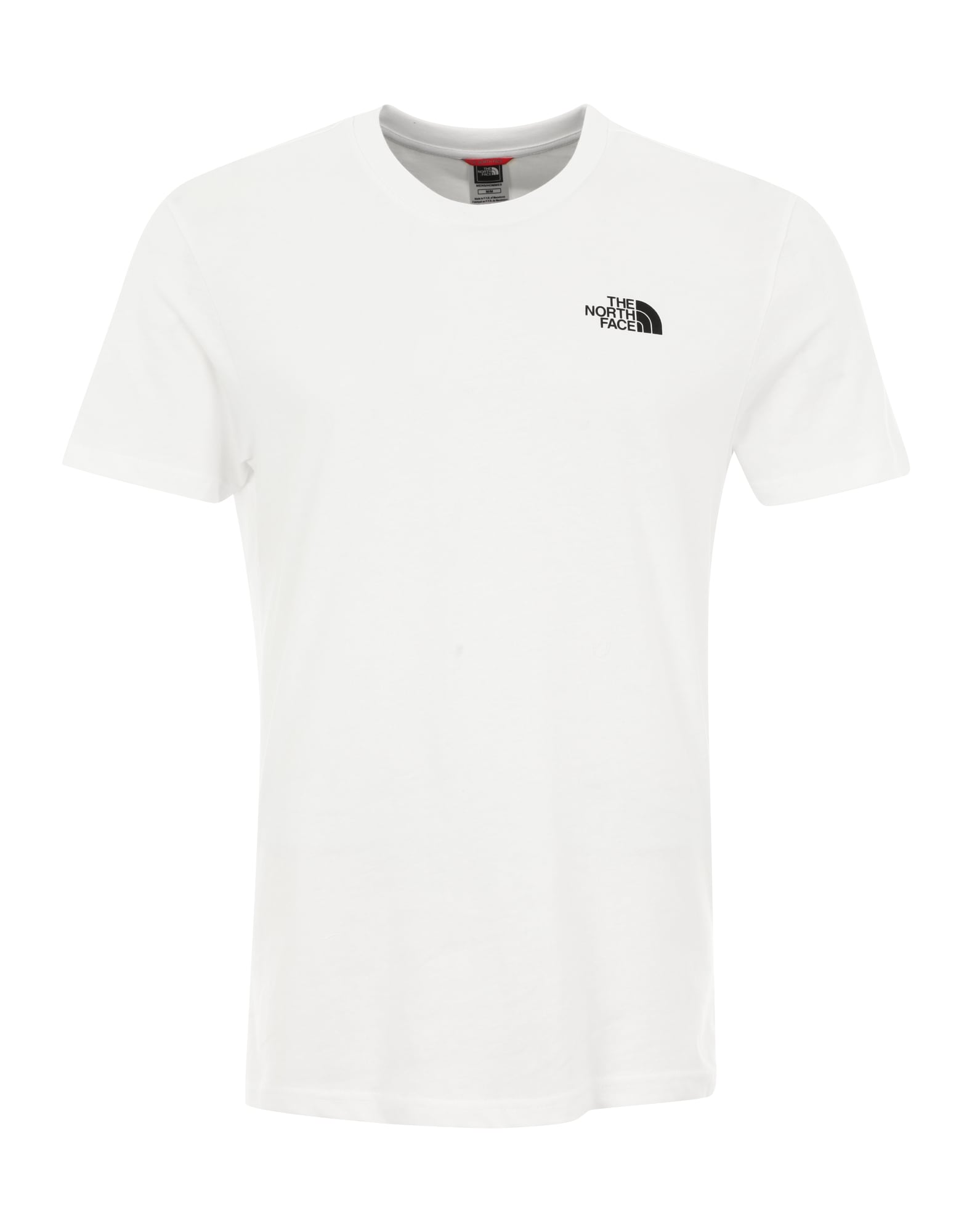 THE NORTH FACE Heren Shirt Simple dome wit