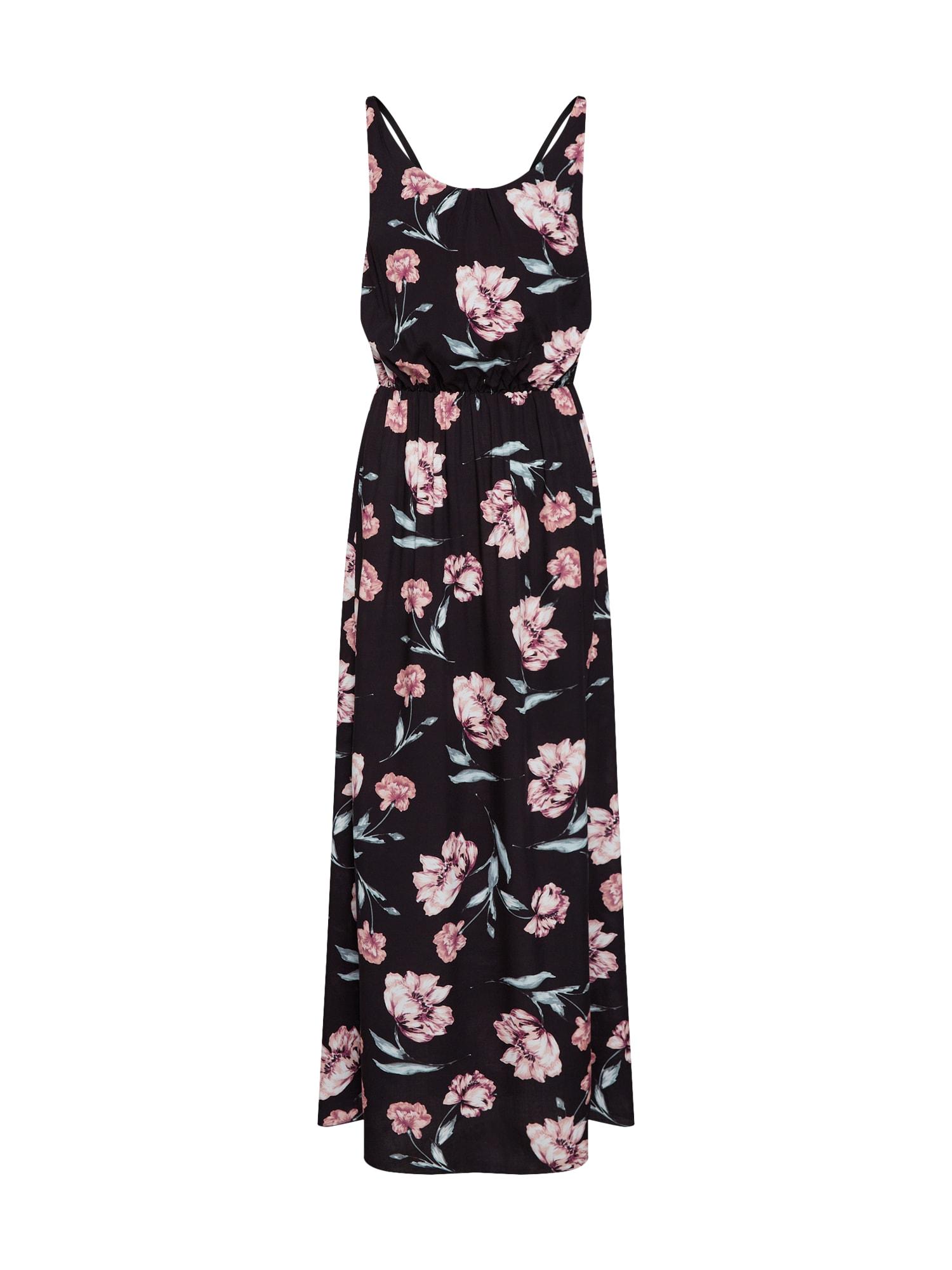 Letní šaty LG V DR Doris černá Hailys