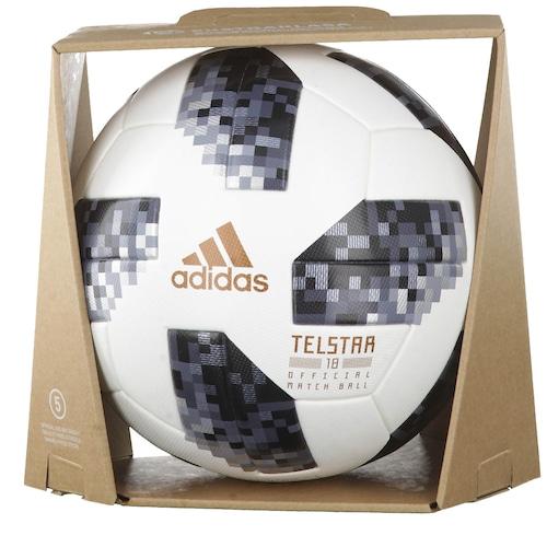 Fußball mit nahtloser Oberfläche ´CE7373´