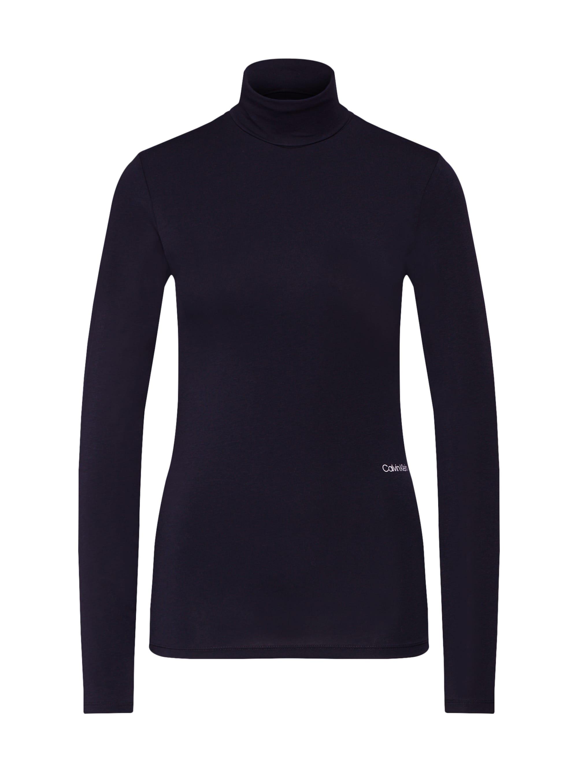 calvin klein - Pullover ´PIMA COTTON ROLL-NK TOP LS´