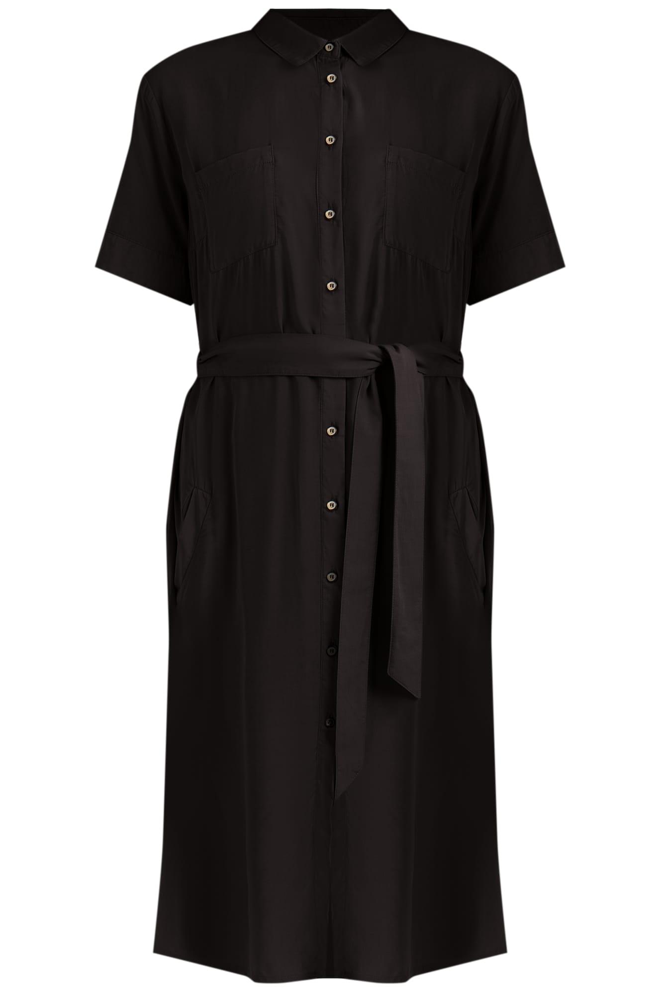 Hemdkleid | Bekleidung > Kleider > Blusenkleider | Finn Flare