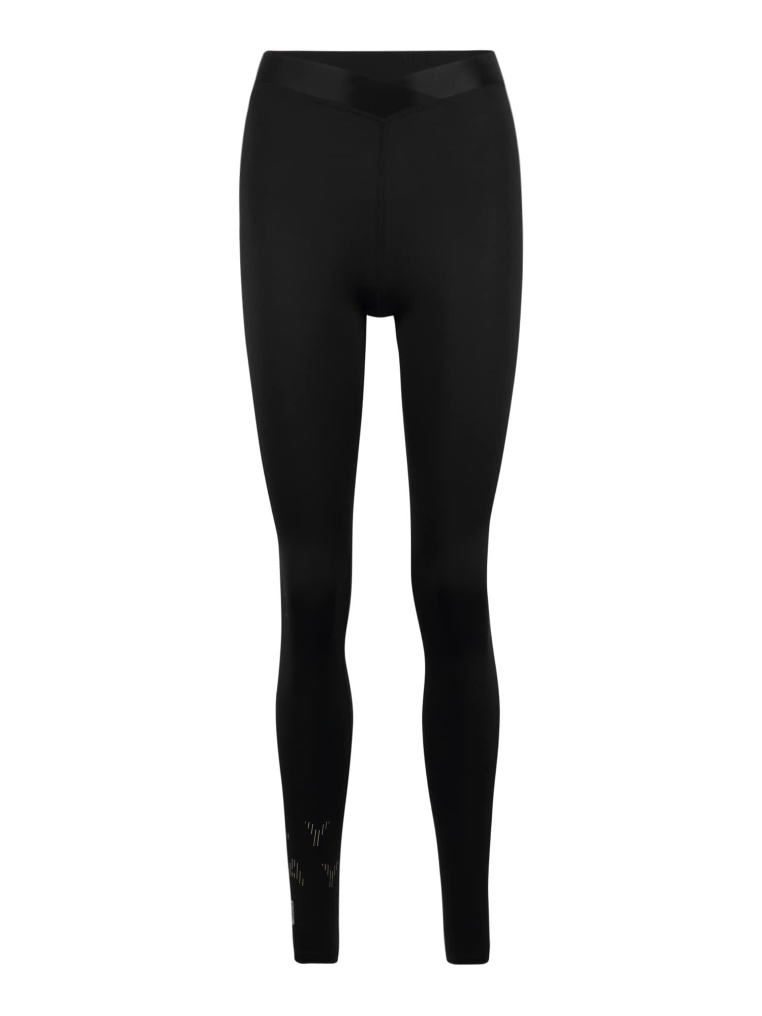 ONLY PLAY Športové nohavice 'MILEY '  čierna
