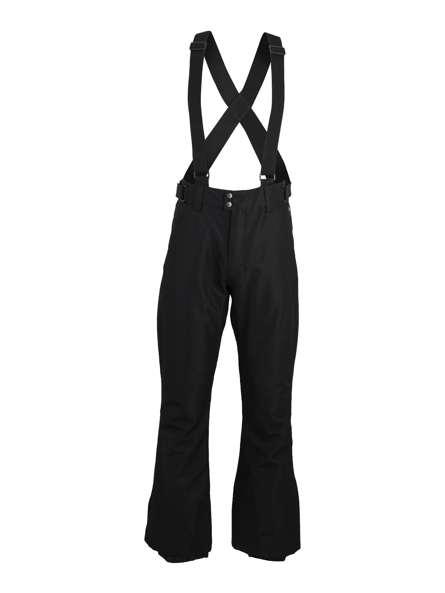 Sportovní kalhoty Oweny černá PROTEST
