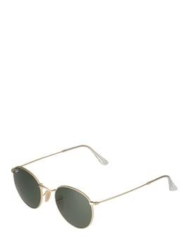 Ray-Ban Sonnenbrille ´Round metal´
