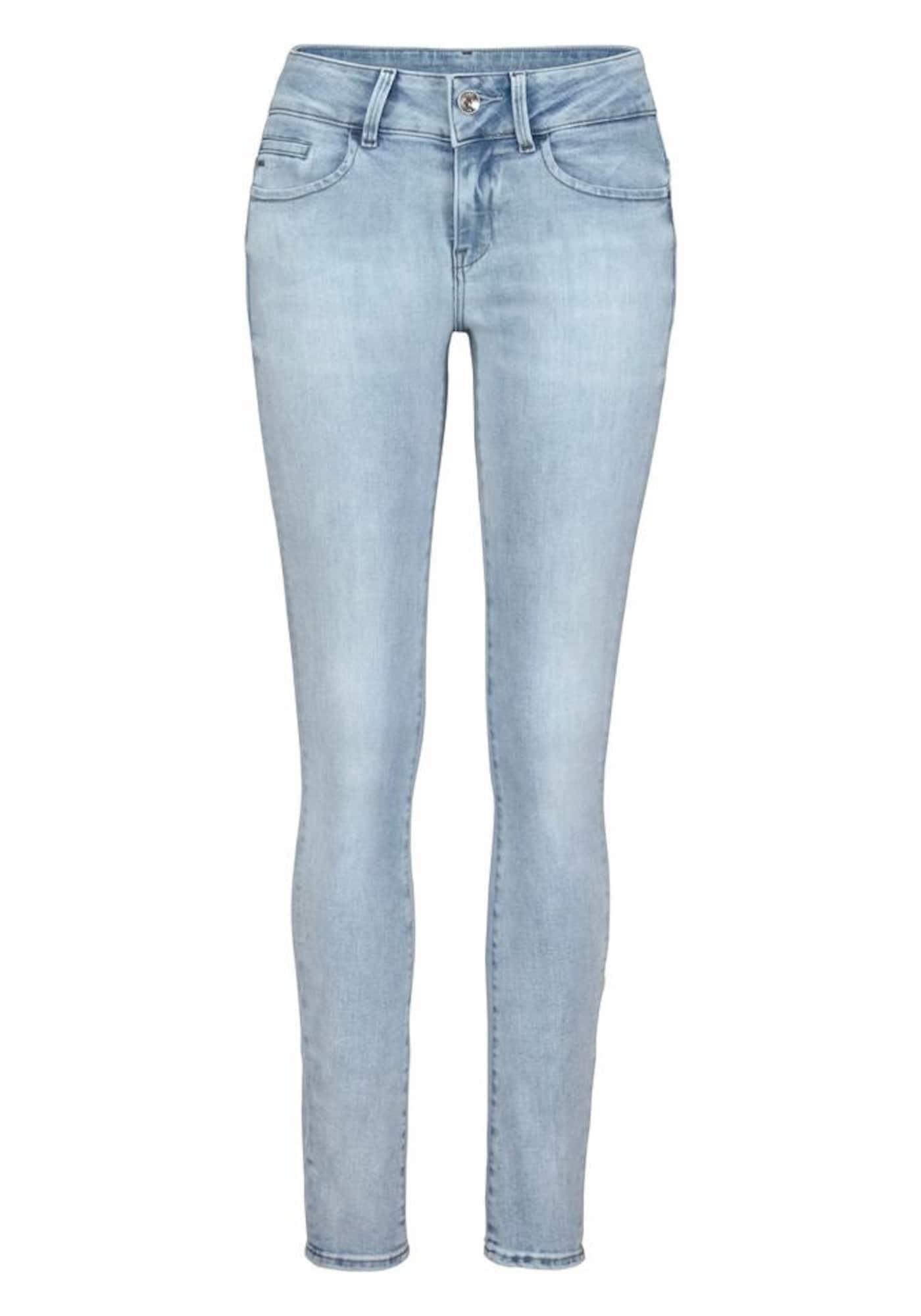 G-STAR RAW Dames Jeans Midge Cody lichtblauw