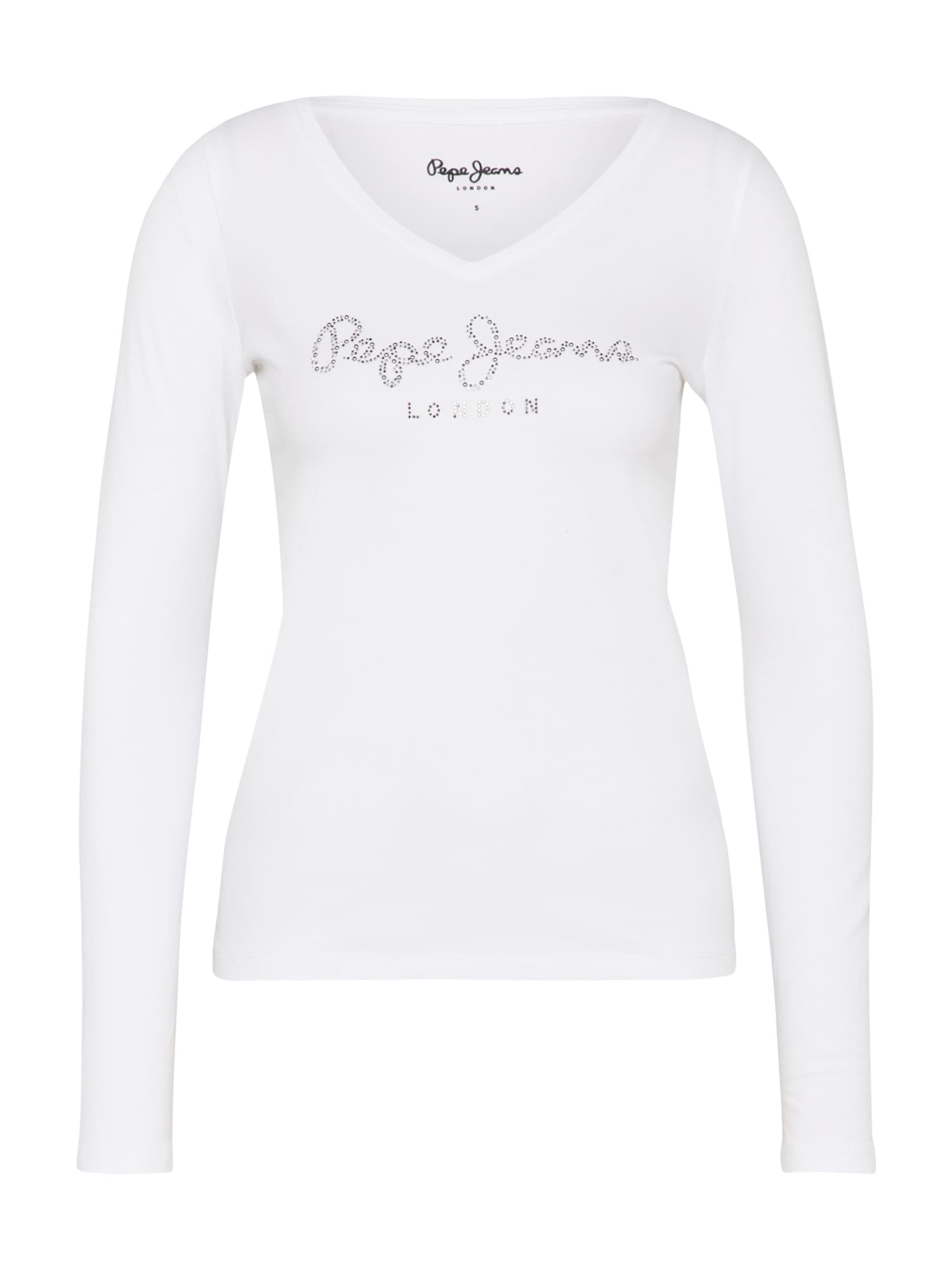 Pepe Jeans Dames Shirt MAR offwhite