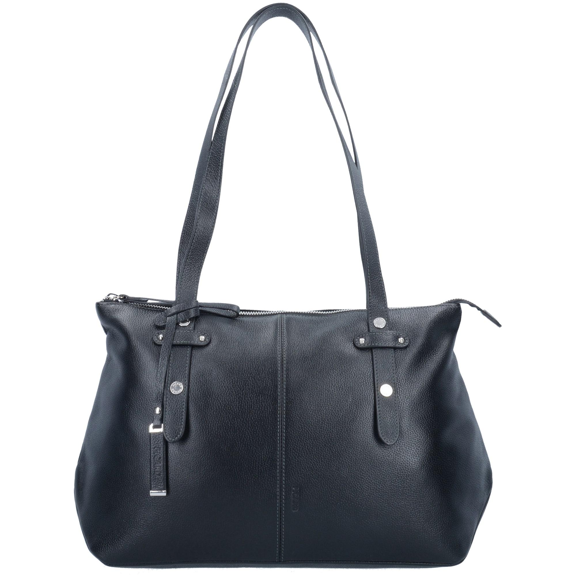 Schultertasche 'Daily' | Taschen > Handtaschen > Schultertaschen | Schwarz | Picard