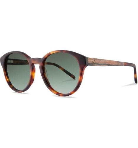 Sonnenbrillen Leopold Light Havanna