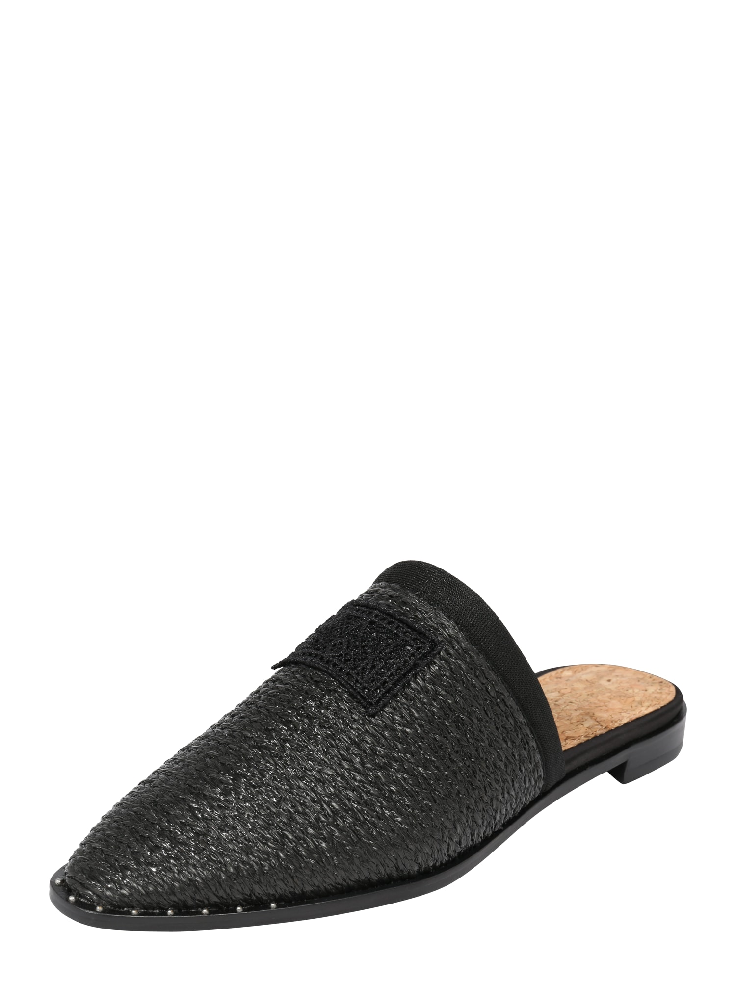 Pantofle Kalin Textile Mule černá SCOTCH & SODA