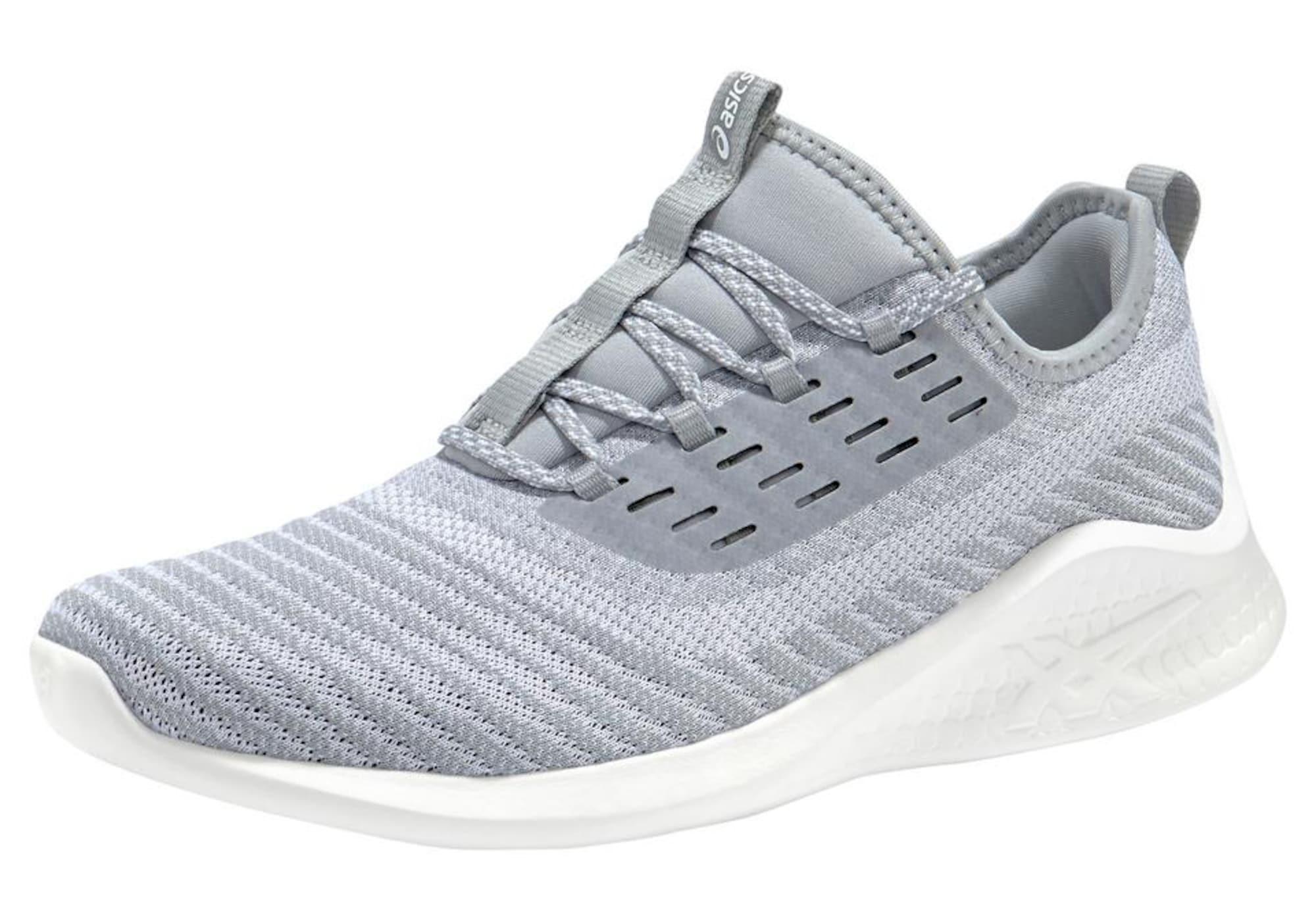 Sportovní boty FUZETORA šedá ASICS