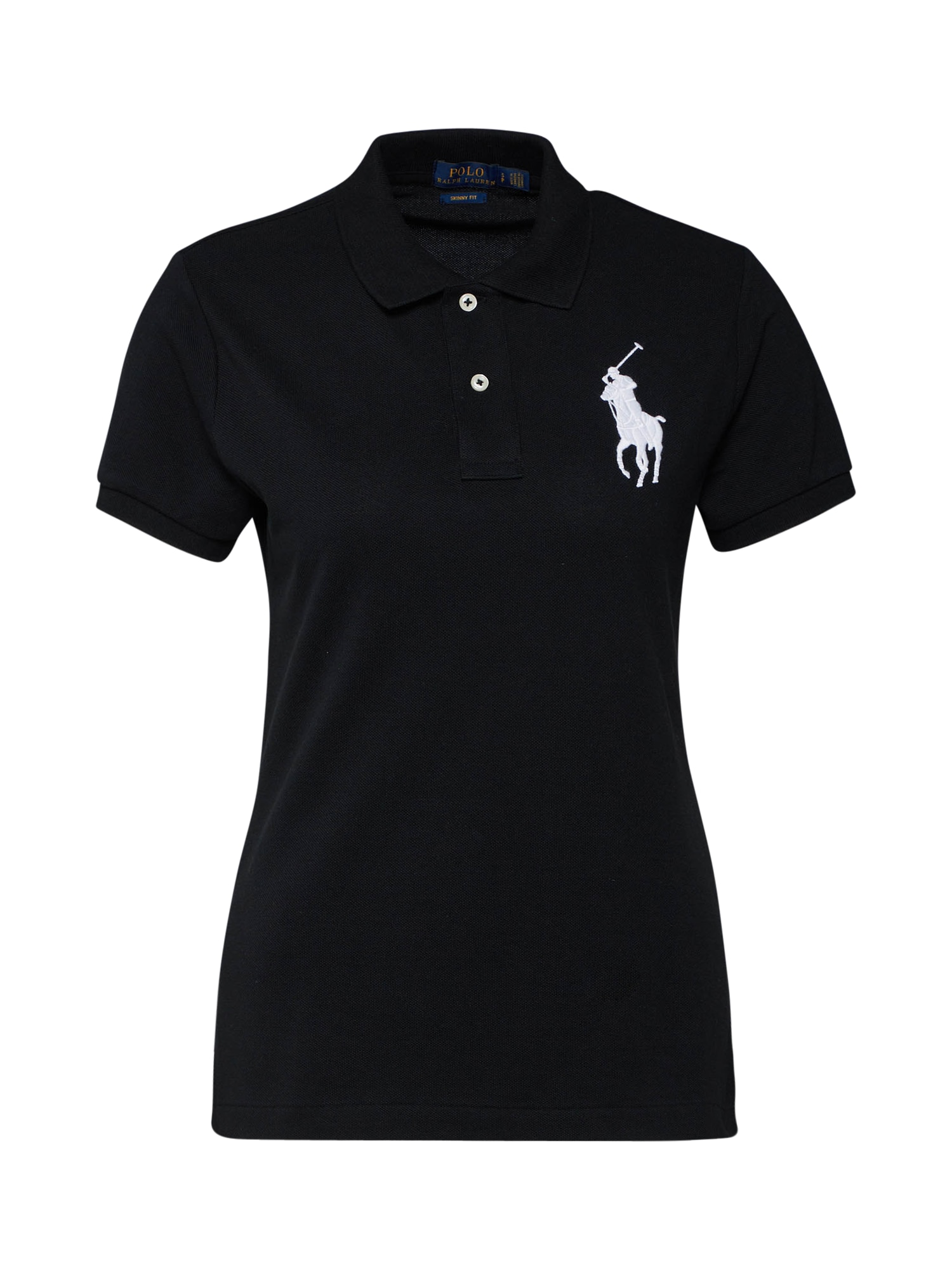 Tričko černá POLO RALPH LAUREN